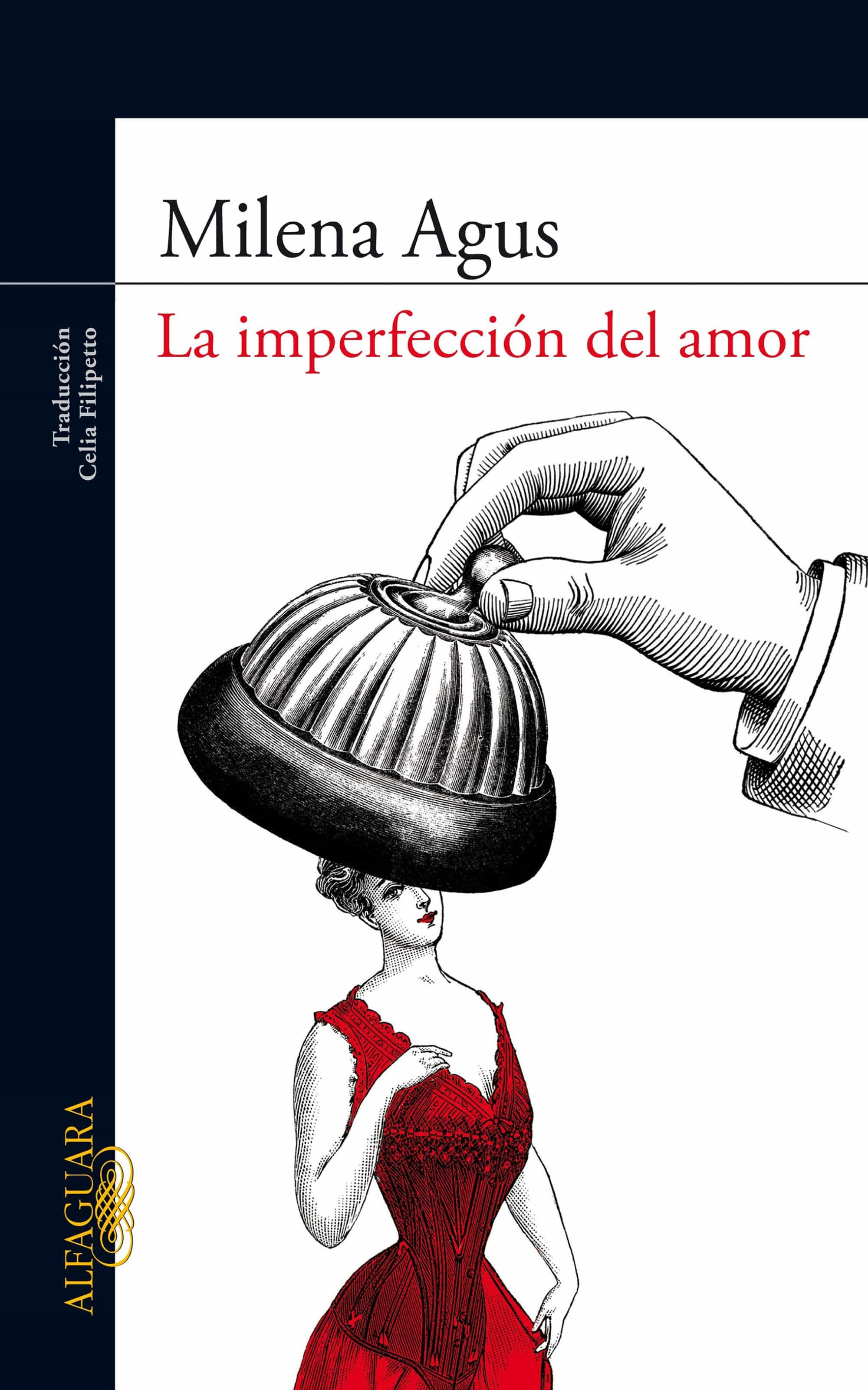 La Imperfeccion Del Amor Ebook Ebooks El Corte Ingles