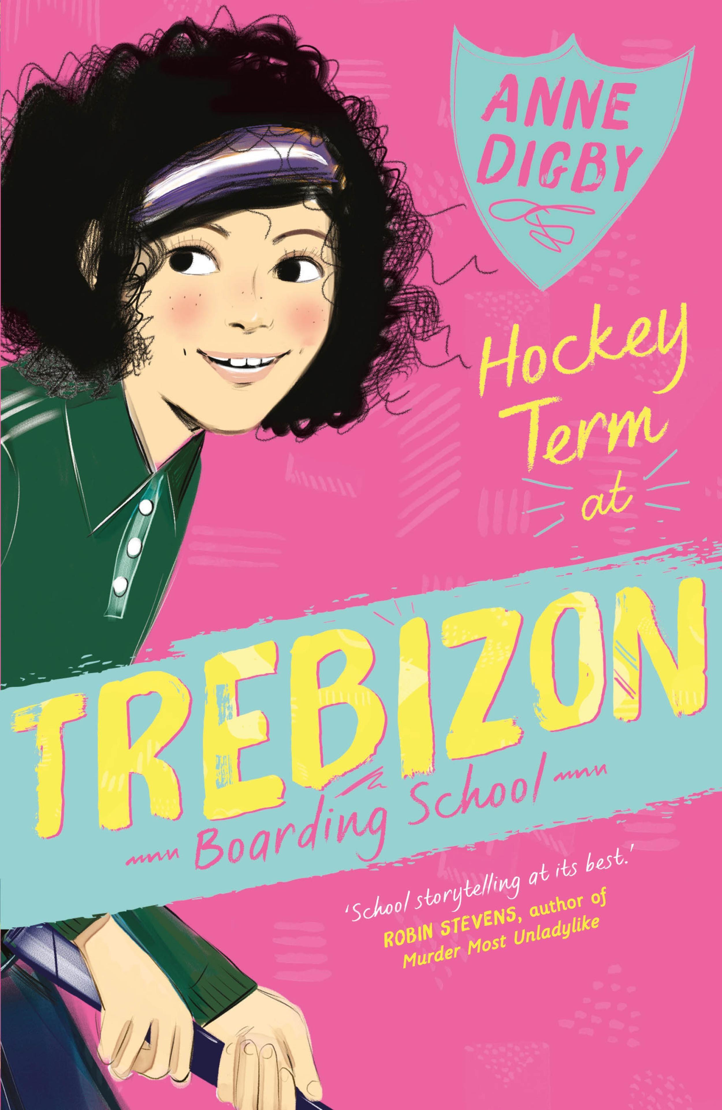 a7702dbac6ef3 Hockey Term At Trebizon (ebook) · Ebooks · El Corte Inglés
