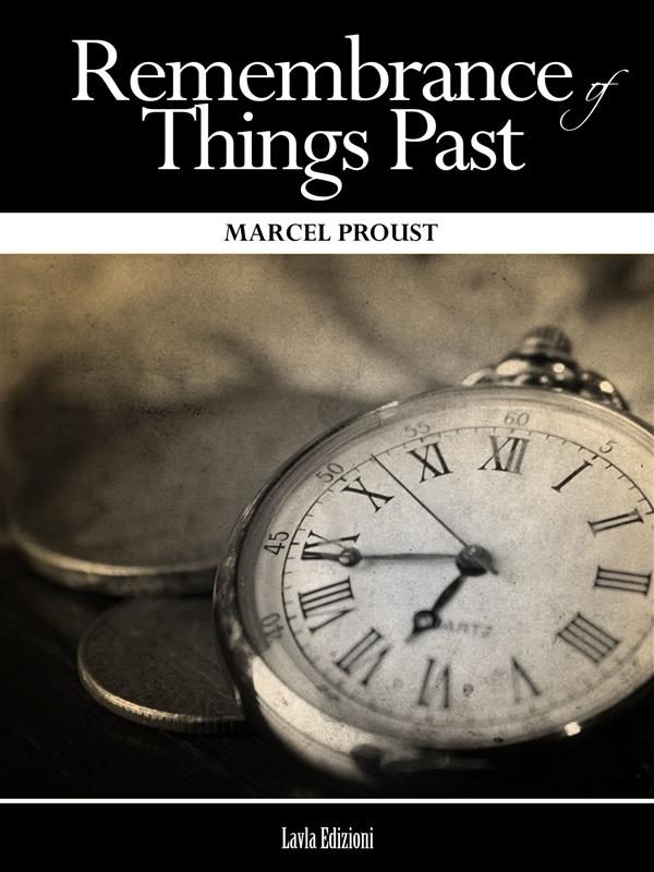 Marcel Proust Ebook
