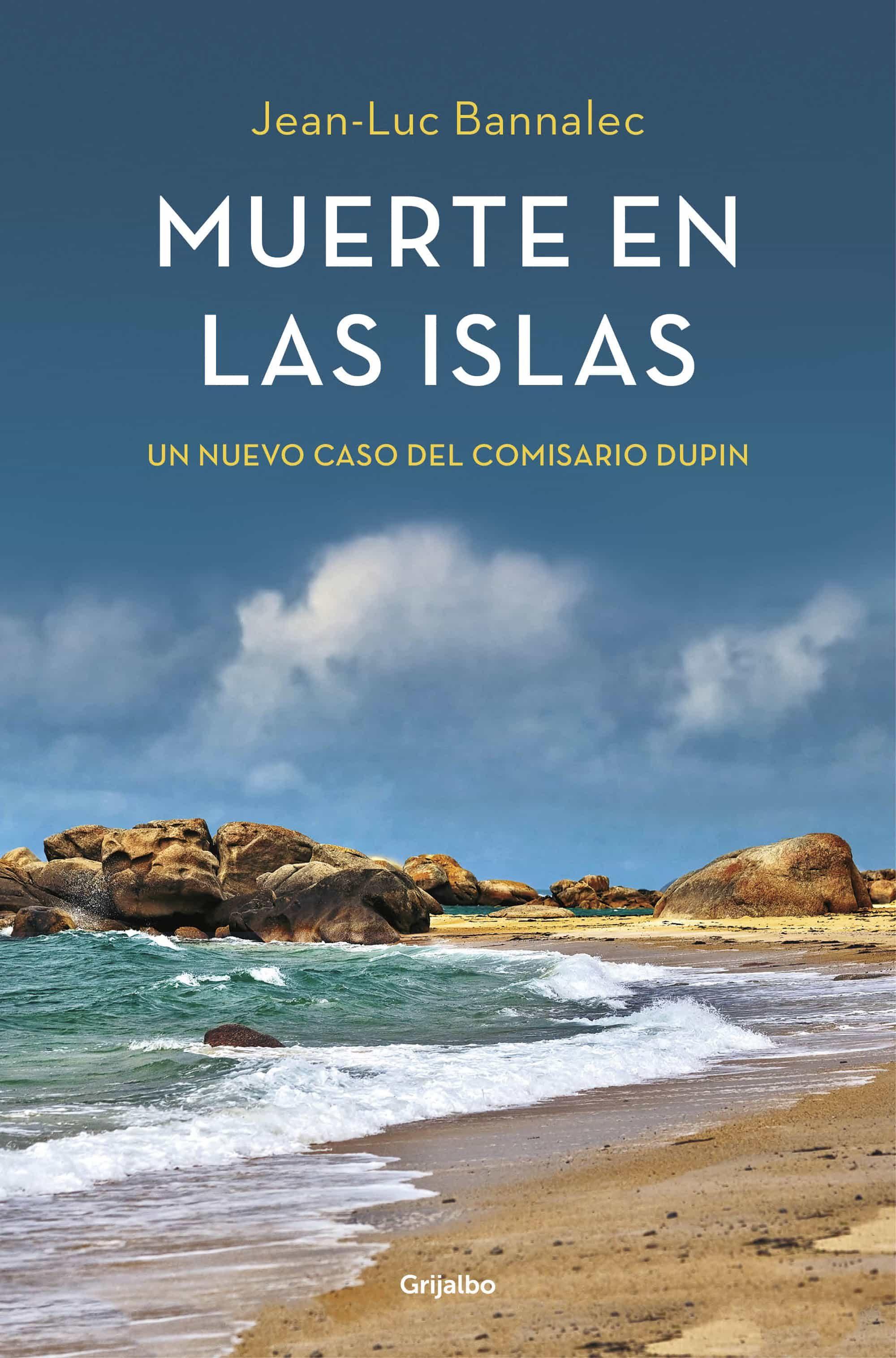 Muerte En Las Islas (Comisario Dupin 2) (ebook) · Ebooks · El Corte Inglés