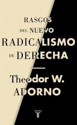 Rasgos del nuevo radicalismo de derecha (ebook)