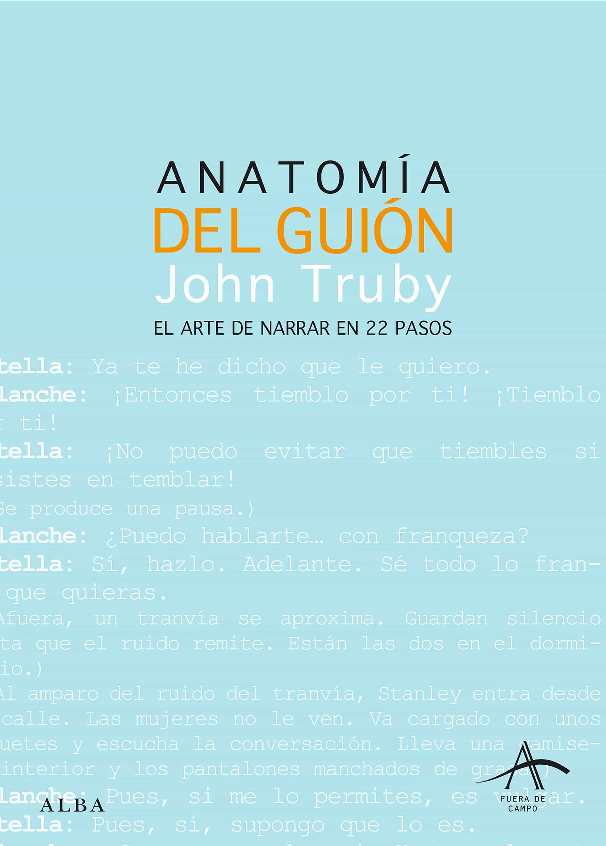 Anatomía Del Guión (ebook) · Ebooks · El Corte Inglés