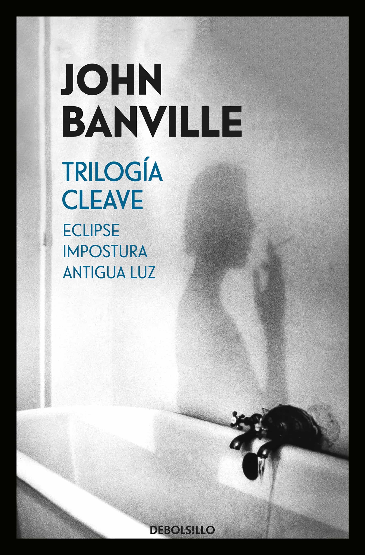Trilogía Cleave (Eclipse   Impostura   Antigua luz) (ebook)