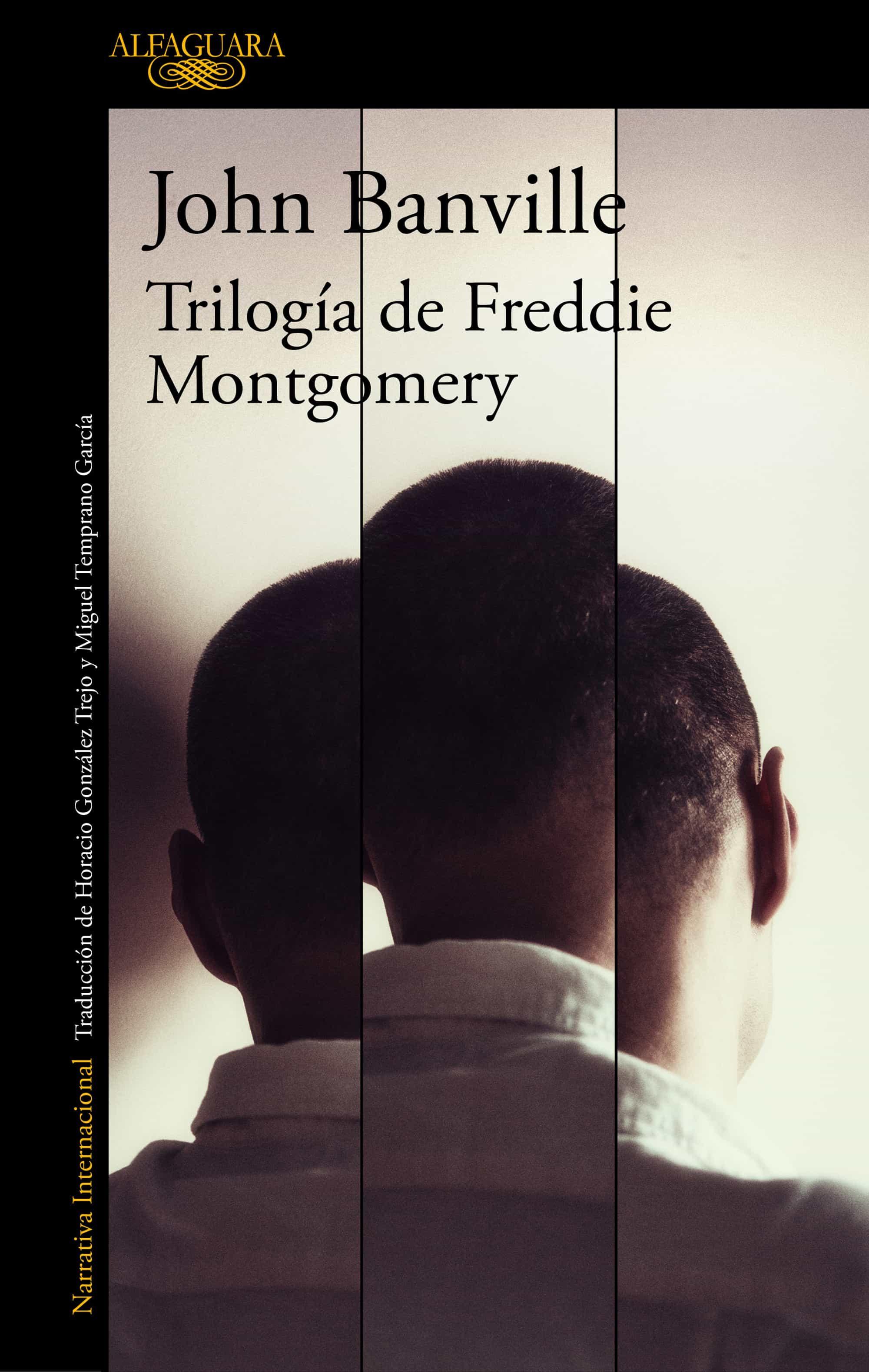 Trilogía Montgomery (ebook)