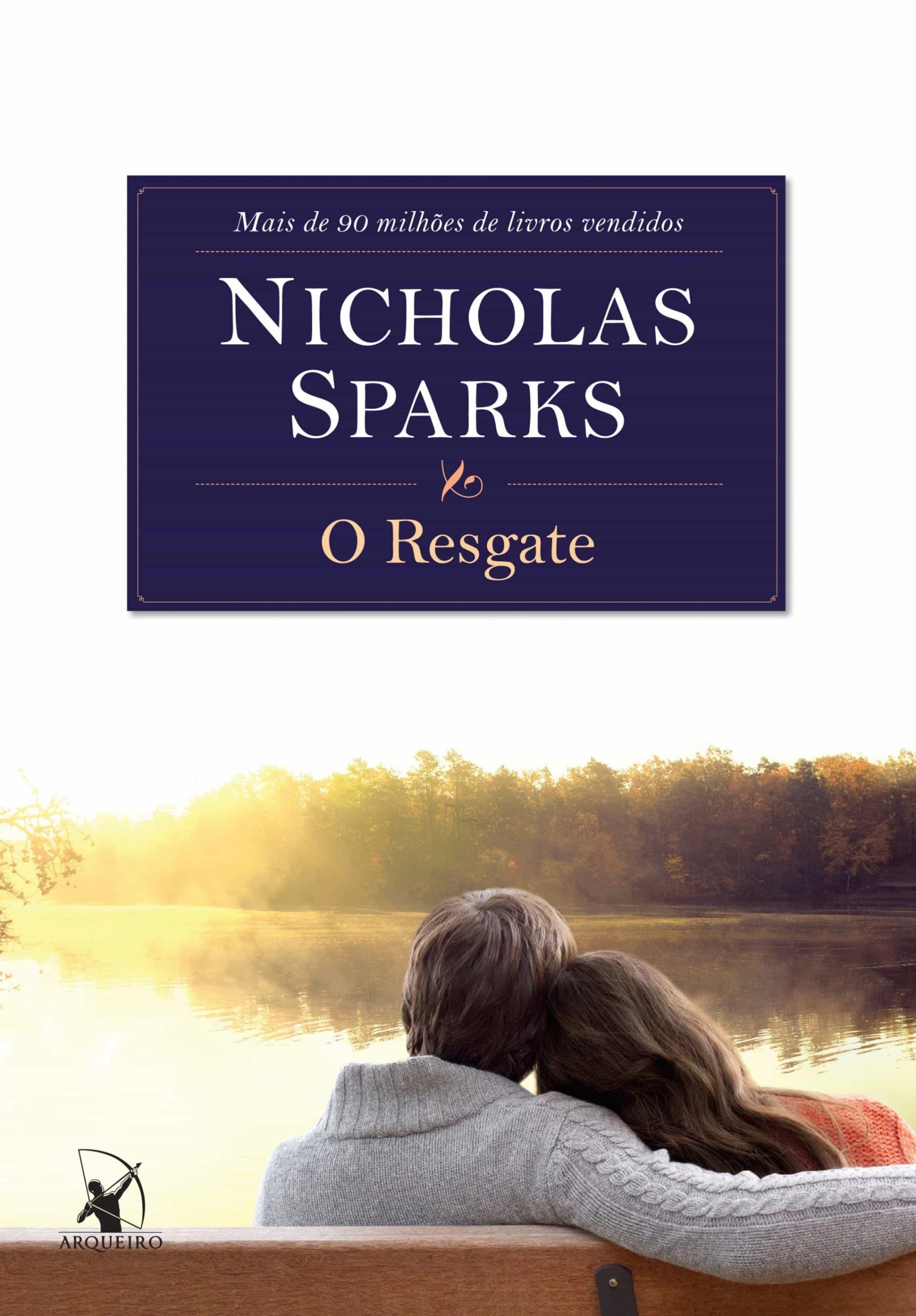 O resgate (ebook)