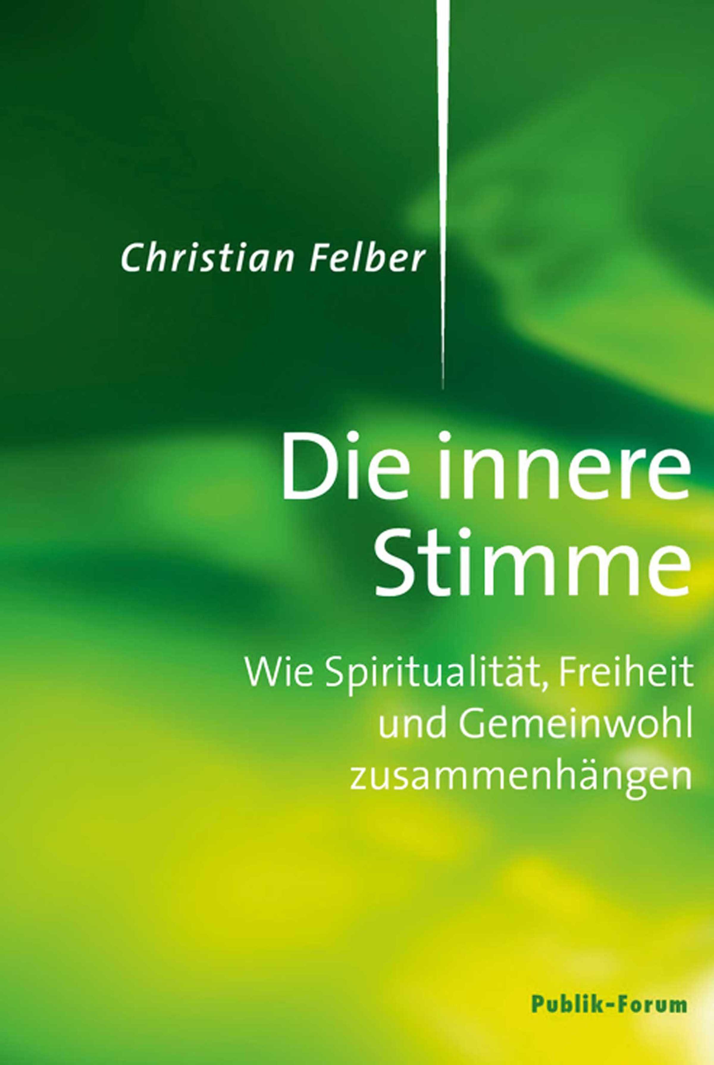 Die innere Stimme (ebook)