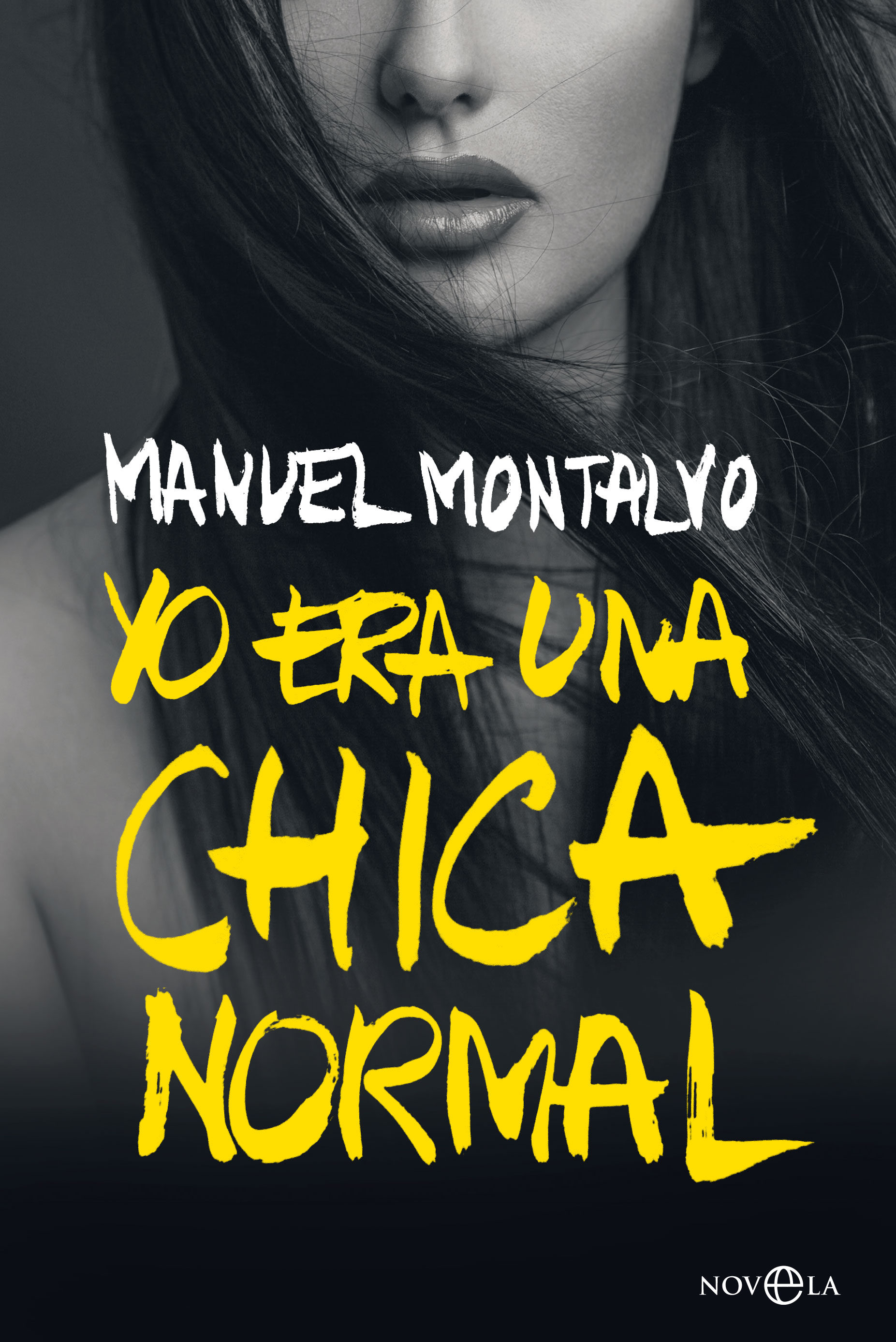 Yo era una chica normal (ebook)
