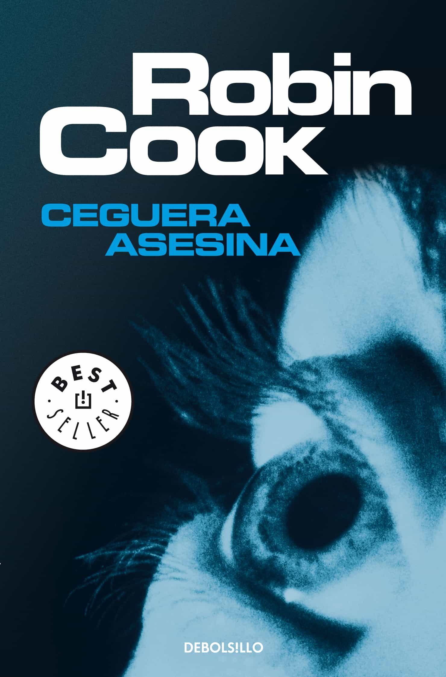 Ceguera asesina (ebook)