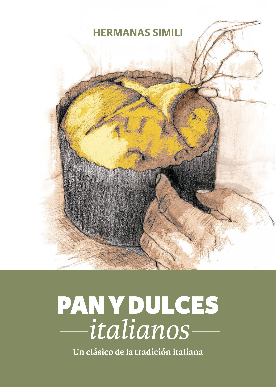 Pan y dulces italianos (ebook)