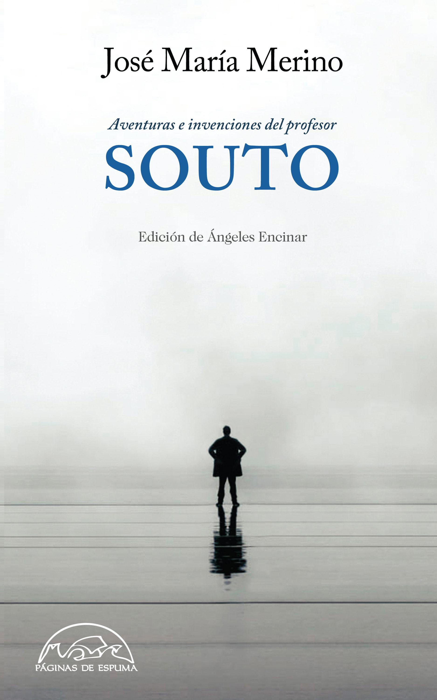 Aventuras e invenciones del Profesor Souto (ebook)