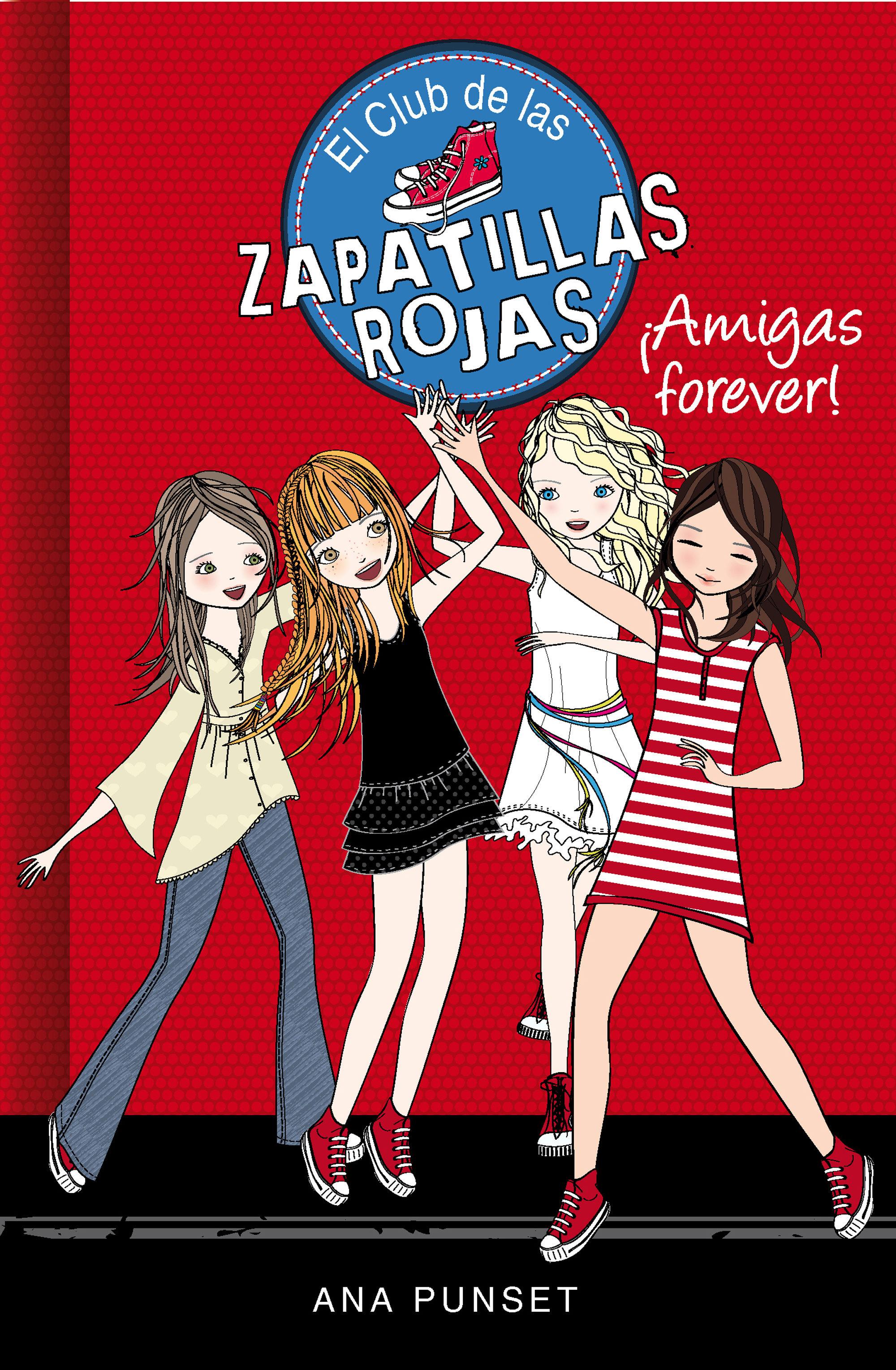 (Serie El Club De Las Zapatillas Rojas 2) (ebook) · Ebooks · El Corte Inglés