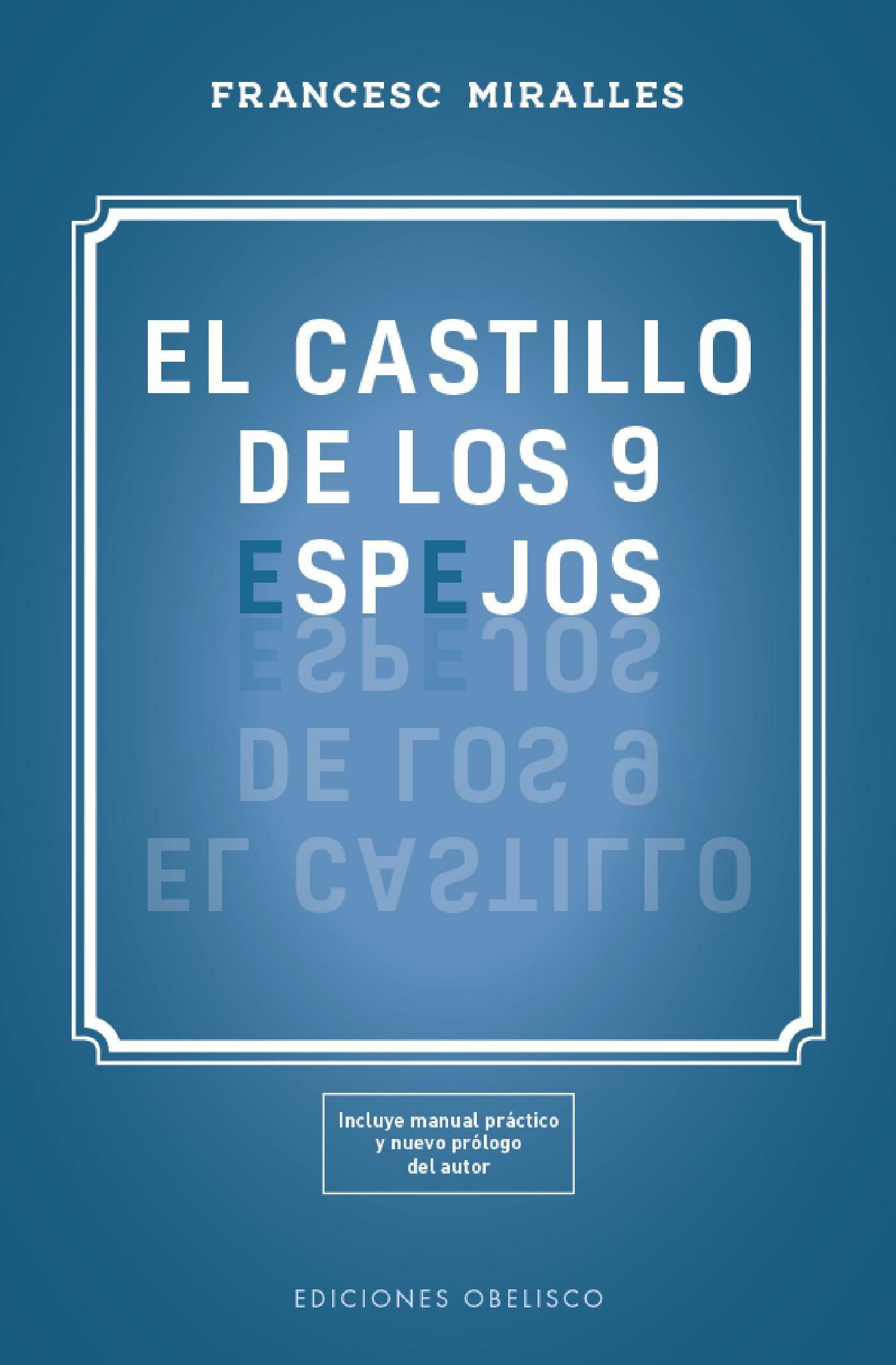 El castillo de los 9 espejos (ebook)