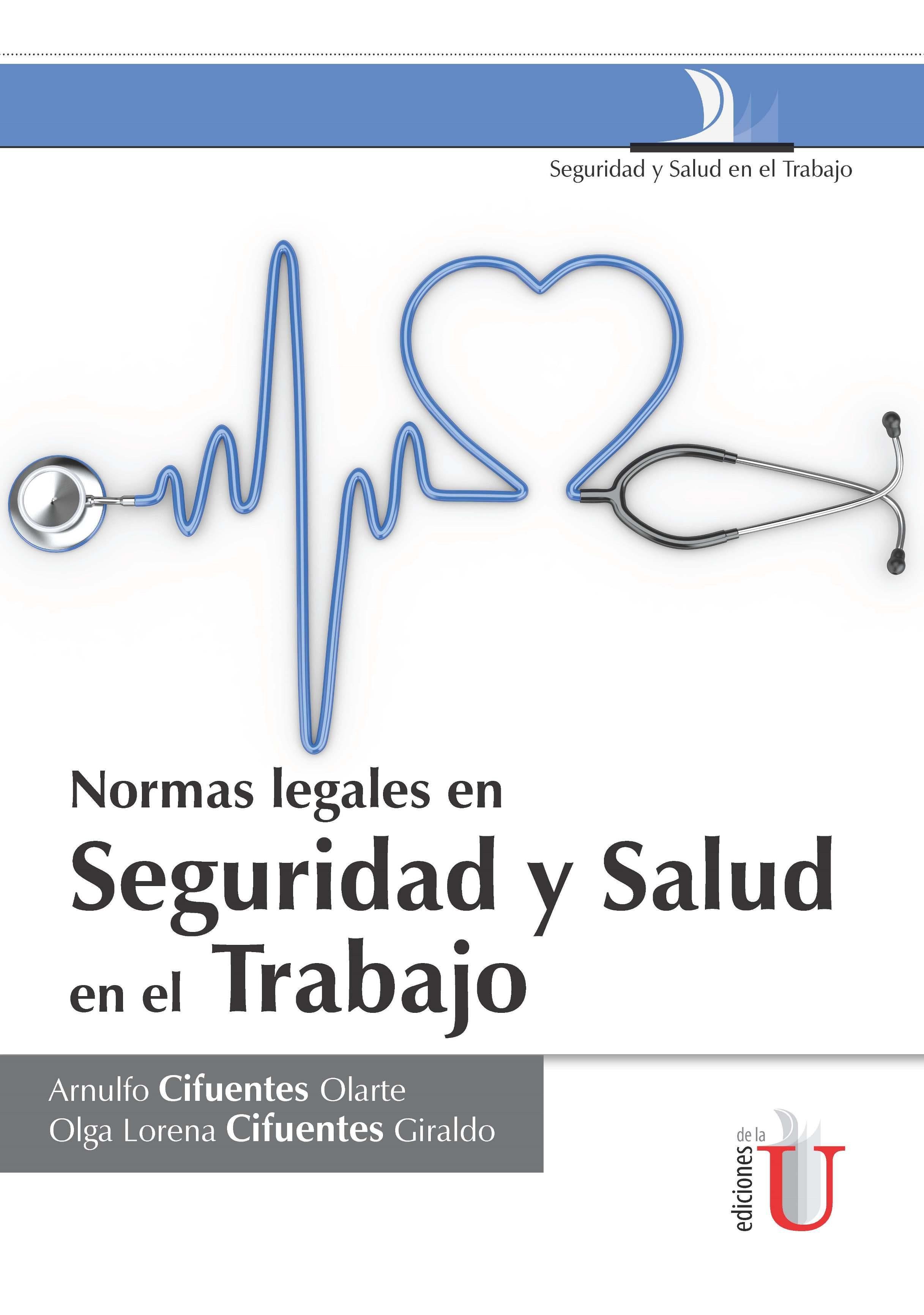 Normas Legales En Seguridad Y Salud En El Trabajo (ebook) · Ebooks · El  Corte Inglés e8b5249dae88
