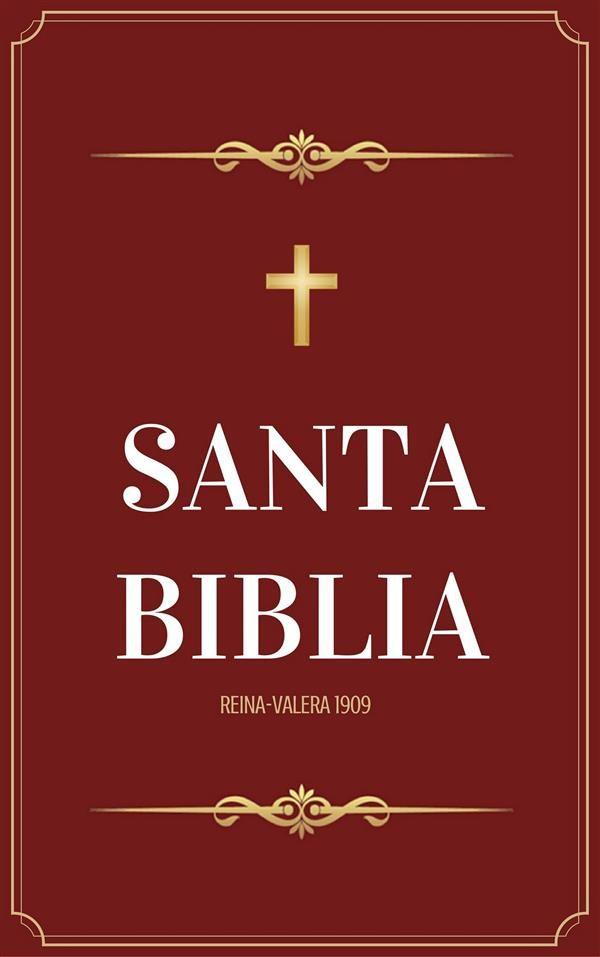 Santa Biblia Reina Valera 1909 (ebook) · Ebooks · El Corte Inglés