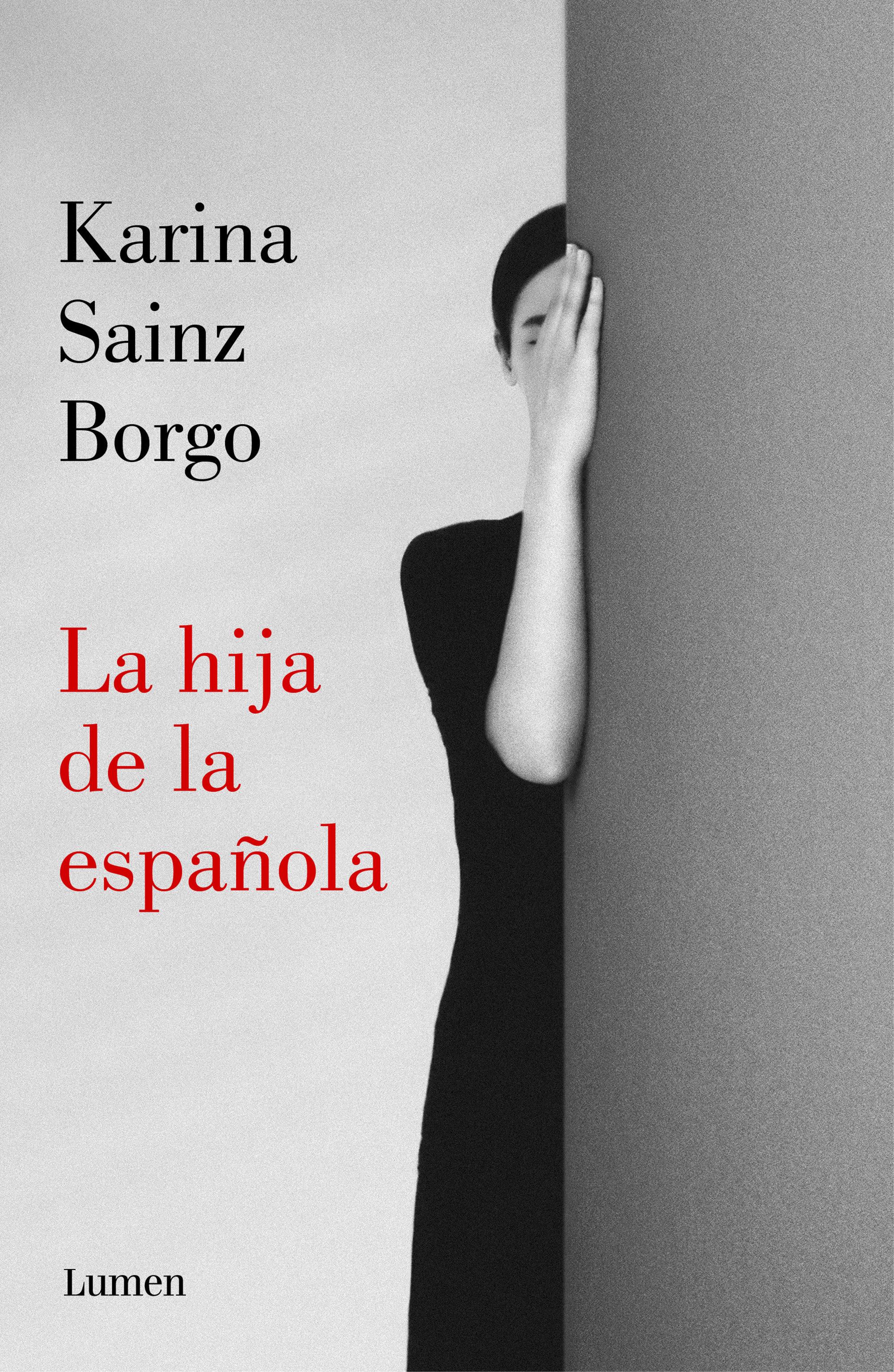 La hija de la española (ebook)