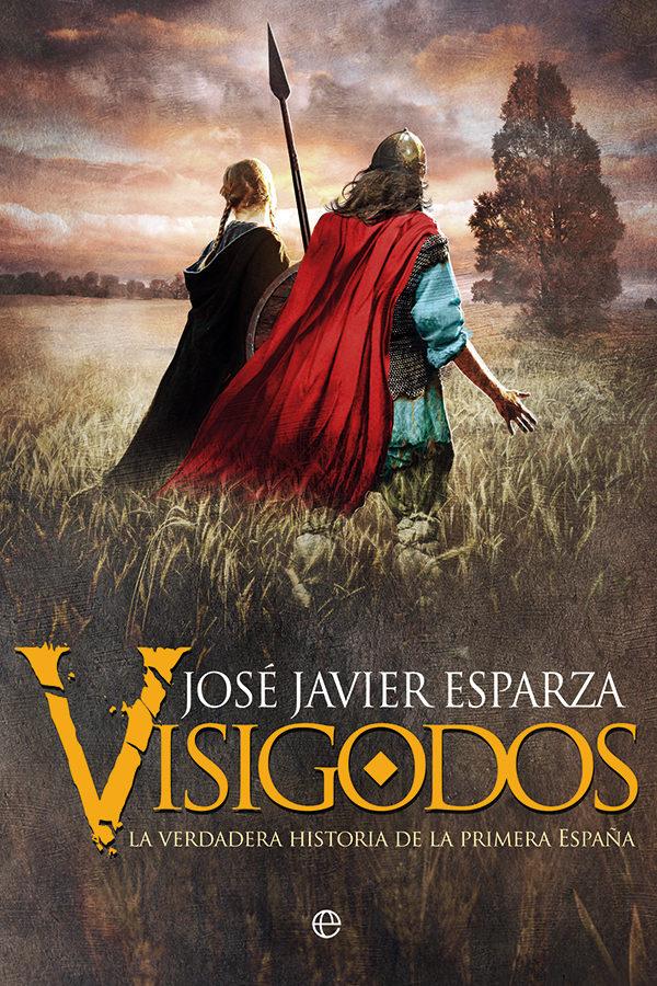 Visigodos (ebook)