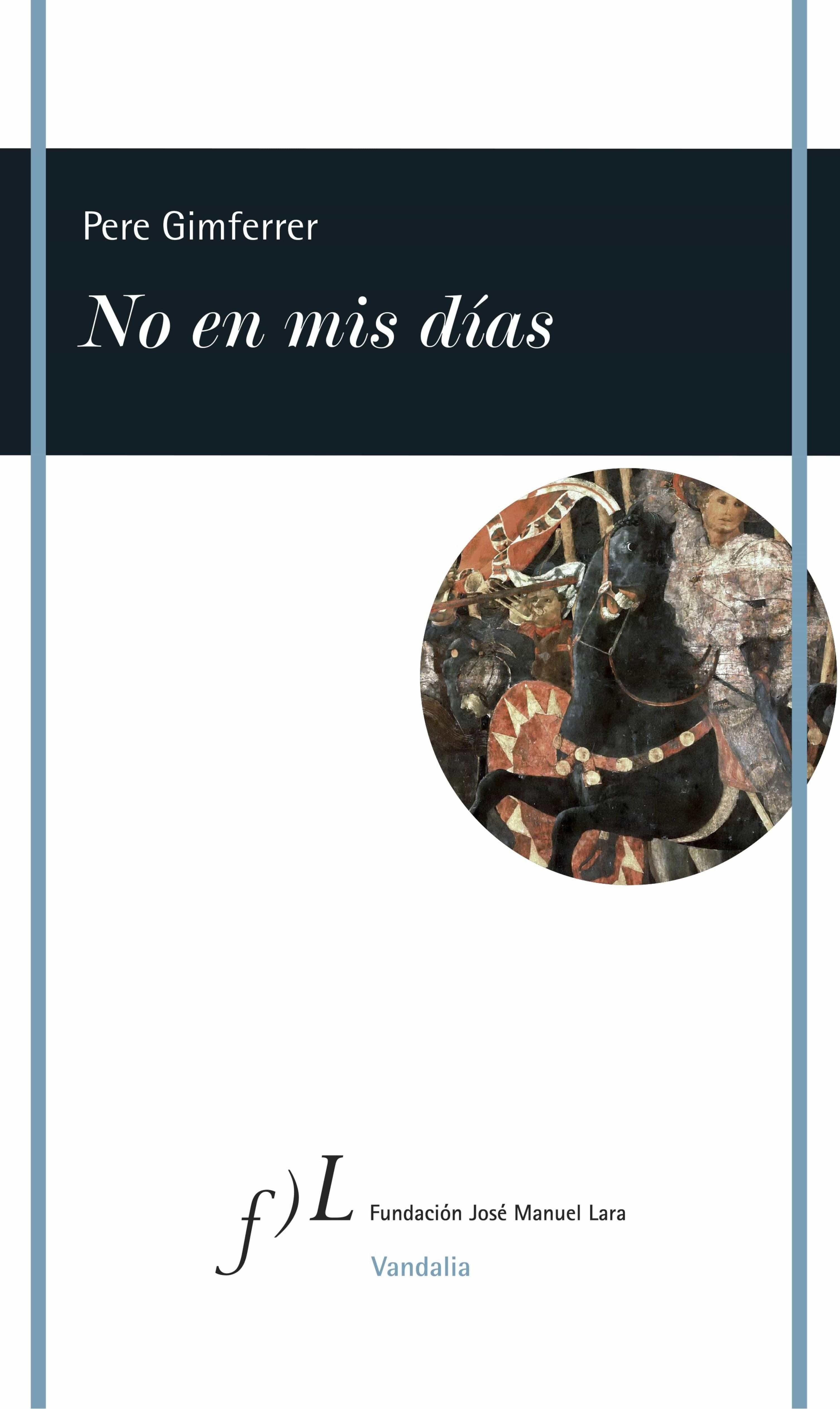 No en mis días (ebook)