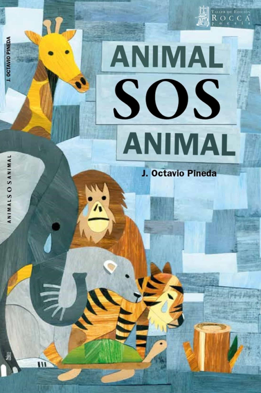 Animal SOS Animal (ebook)