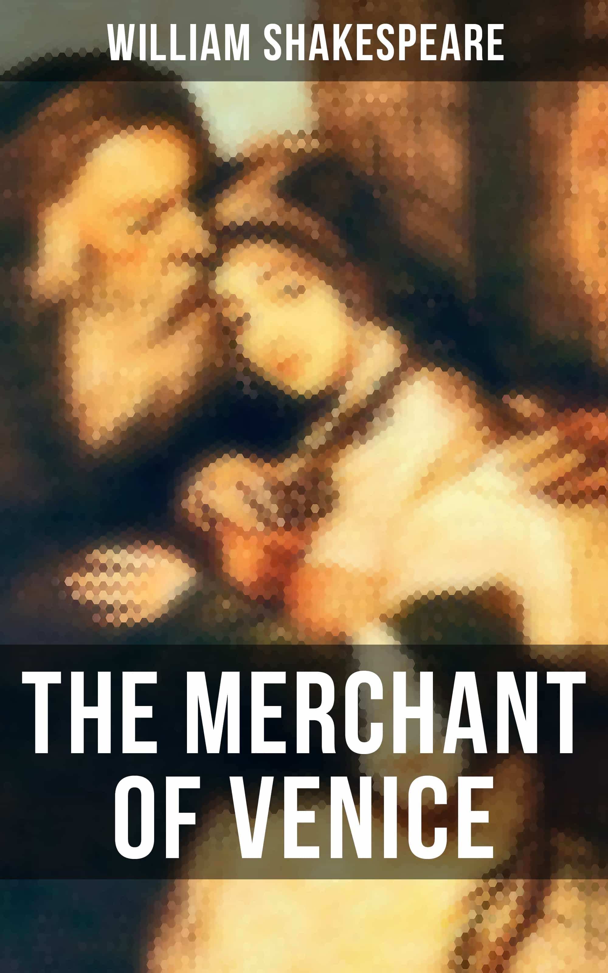 Merchant Of Venice Ebook