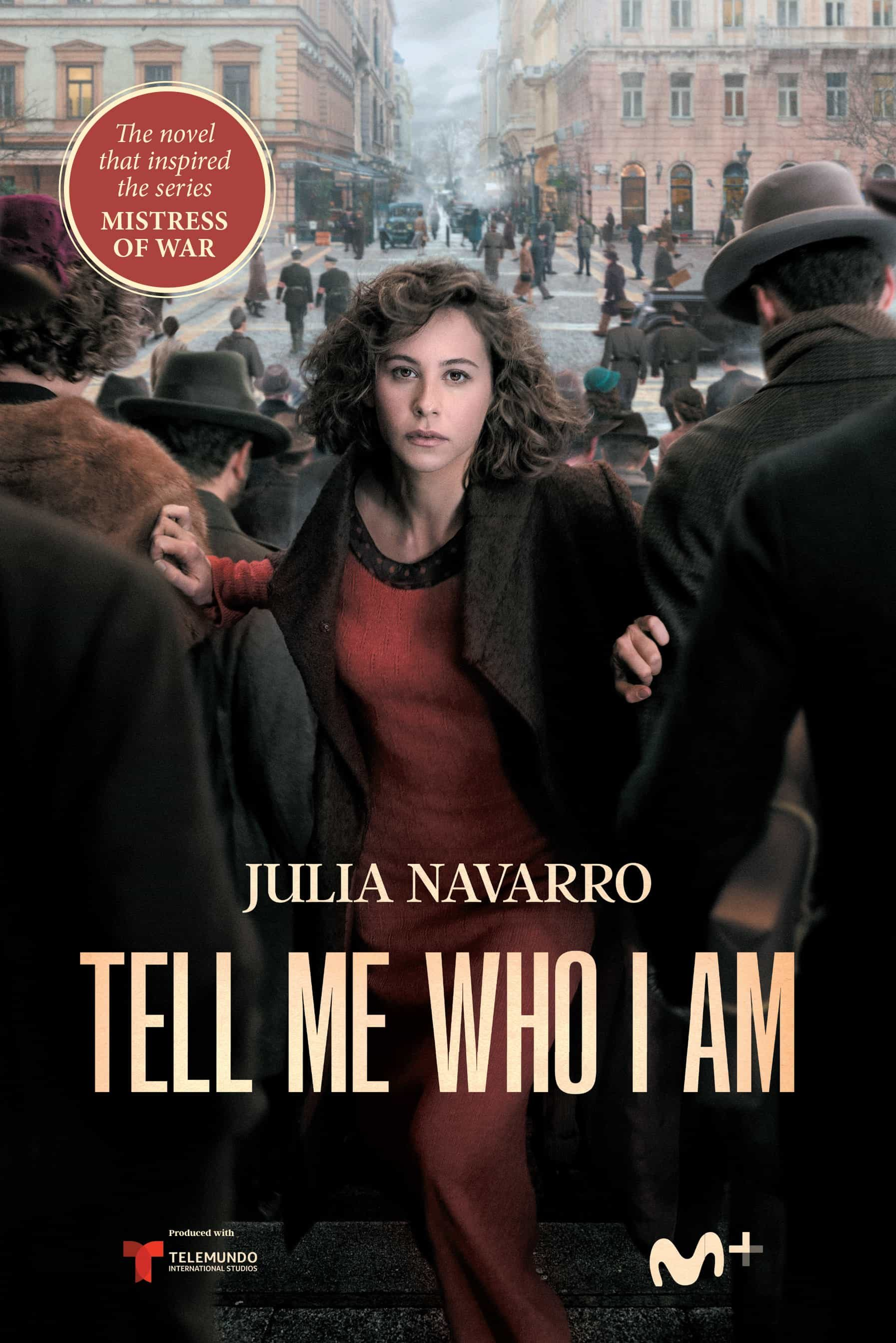 Tell Me Who I Am (ebook)
