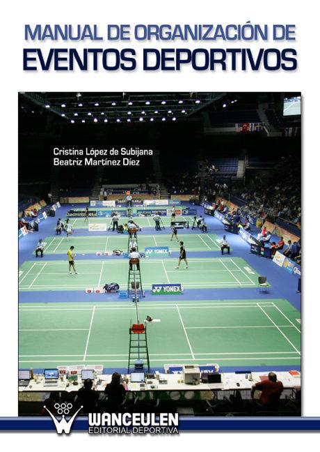 manual de organizaci n de eventos deportivos ebook On manual de organizacion de eventos pdf