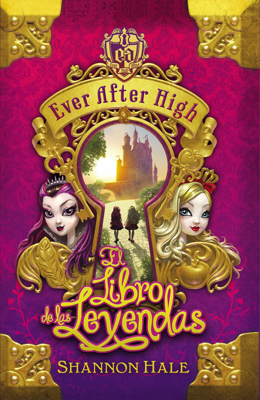 El Libro Del Destino Serie Ever After High 1 Ebook Ebooks El