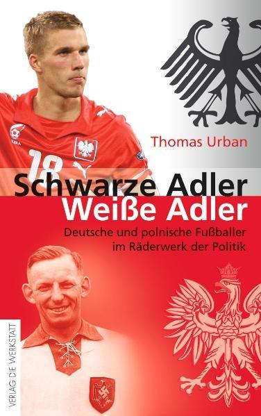 Schwarze Adler, weiße Adler (ebook)