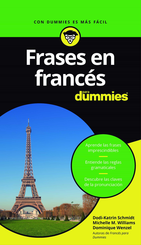 Frases En Francés Para Dummies (ebook) · Ebooks · El Corte