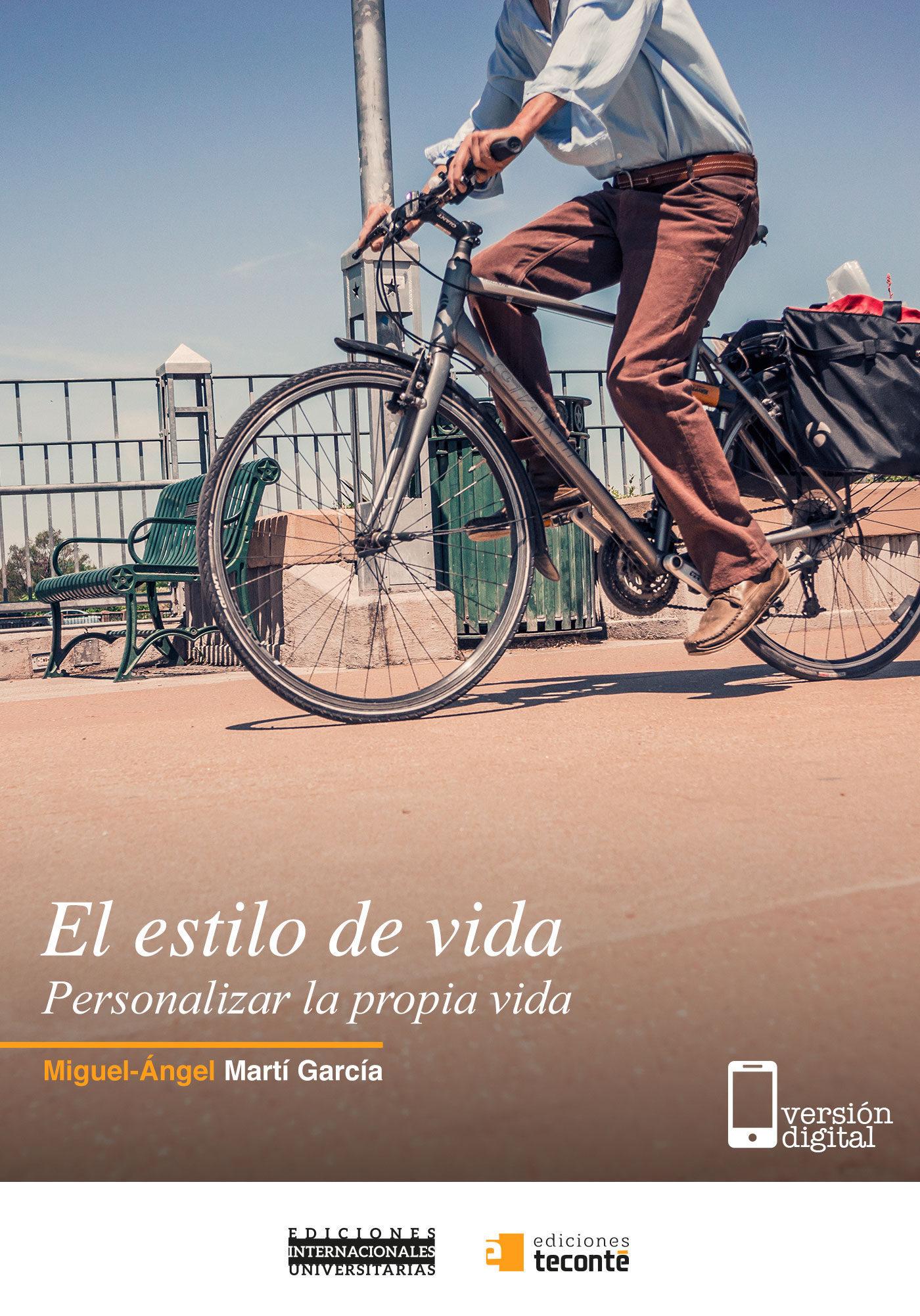 El estilo de vida (ebook)