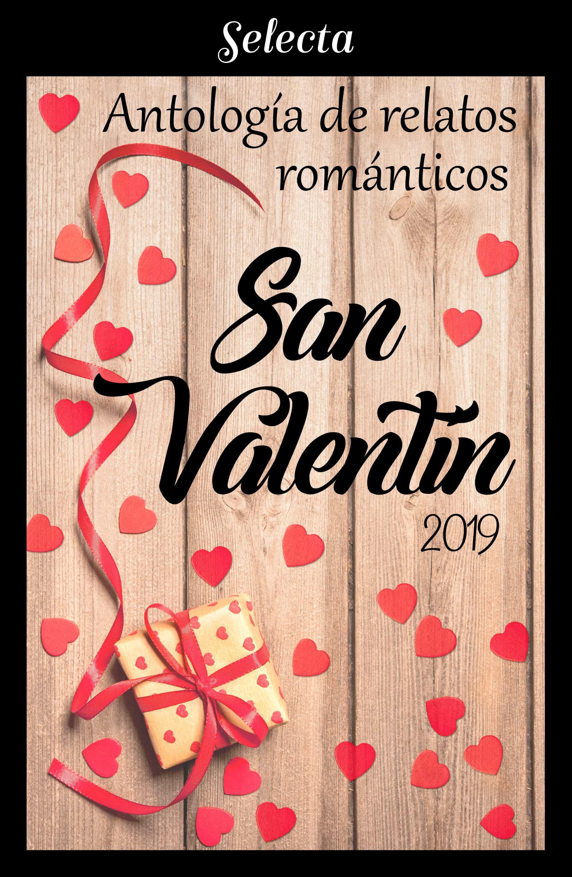 Antología De Relatos Románticos. San Valentín 2019 (ebook) · Ebooks · El  Corte Inglés