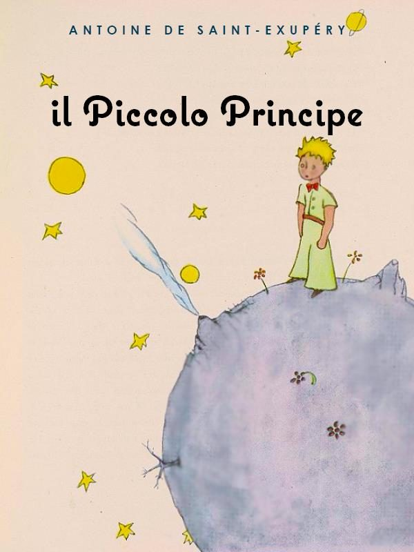 Piccolo Principe Ebook