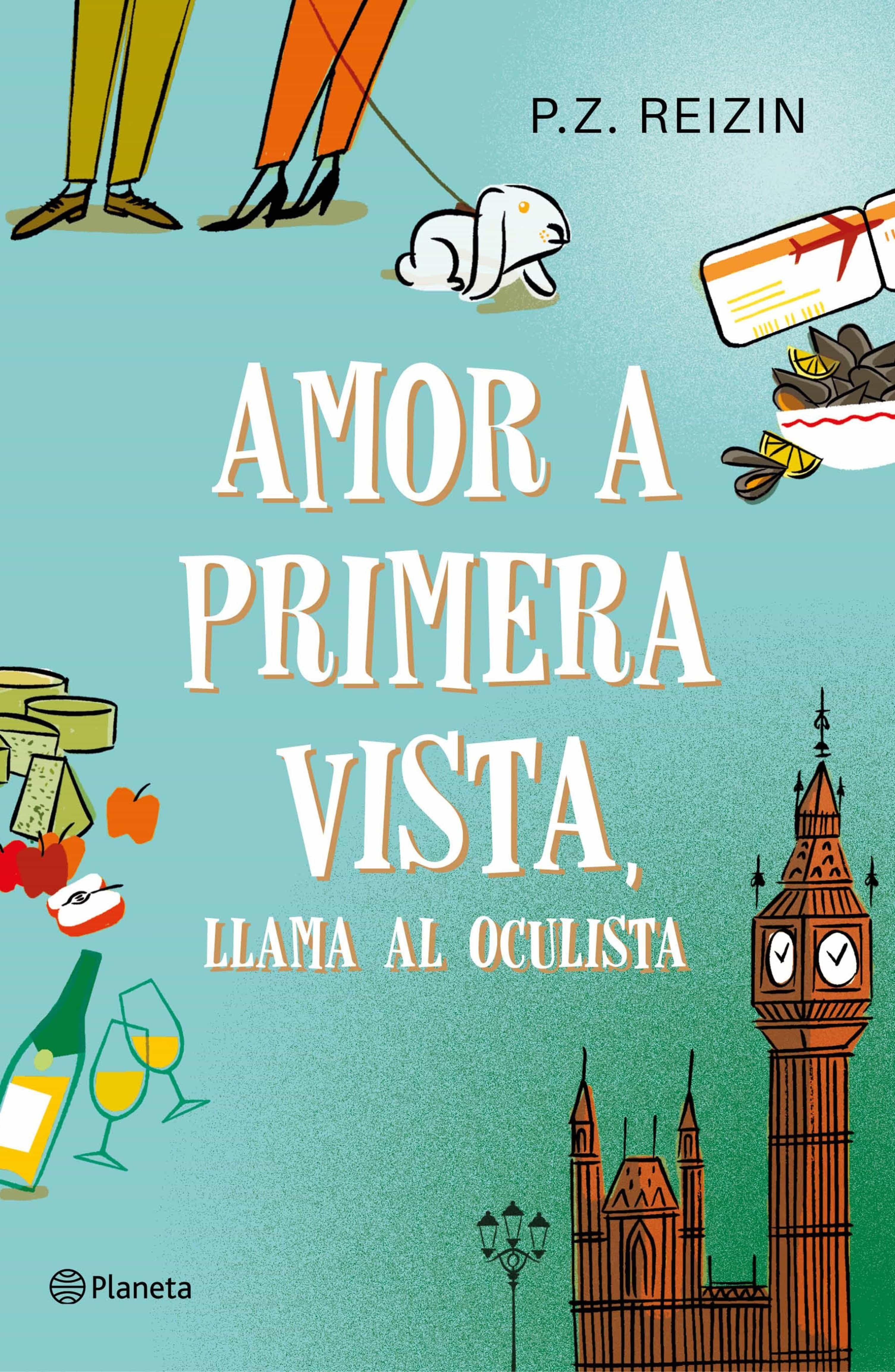 bf55313cbb0 Amor A Primera Vista