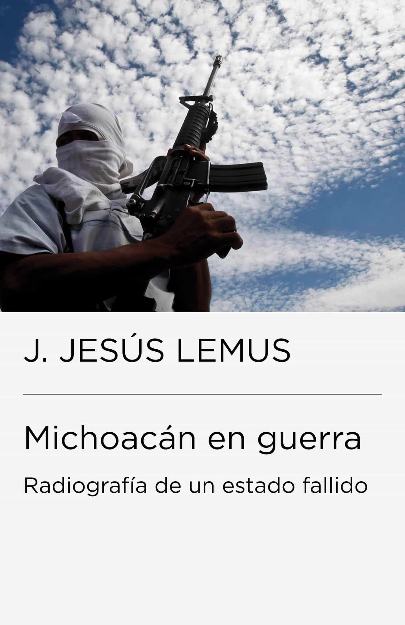 c07472d8e Michoacán En Guerra (ebook) · Ebooks · El Corte Inglés