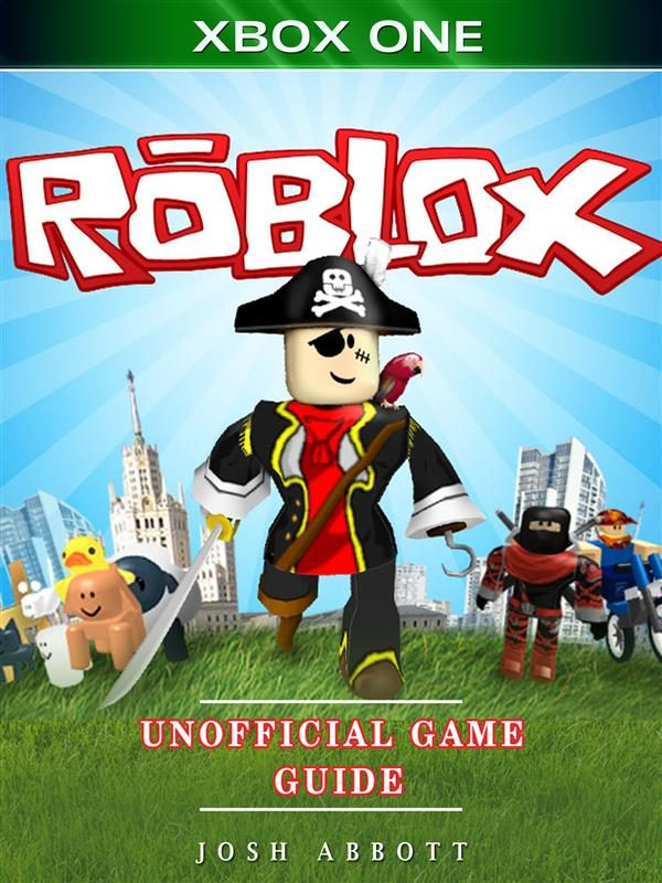 Roblox Ps4 Jogo - Roblox Xbox One Unofficial Game Guide Ebook