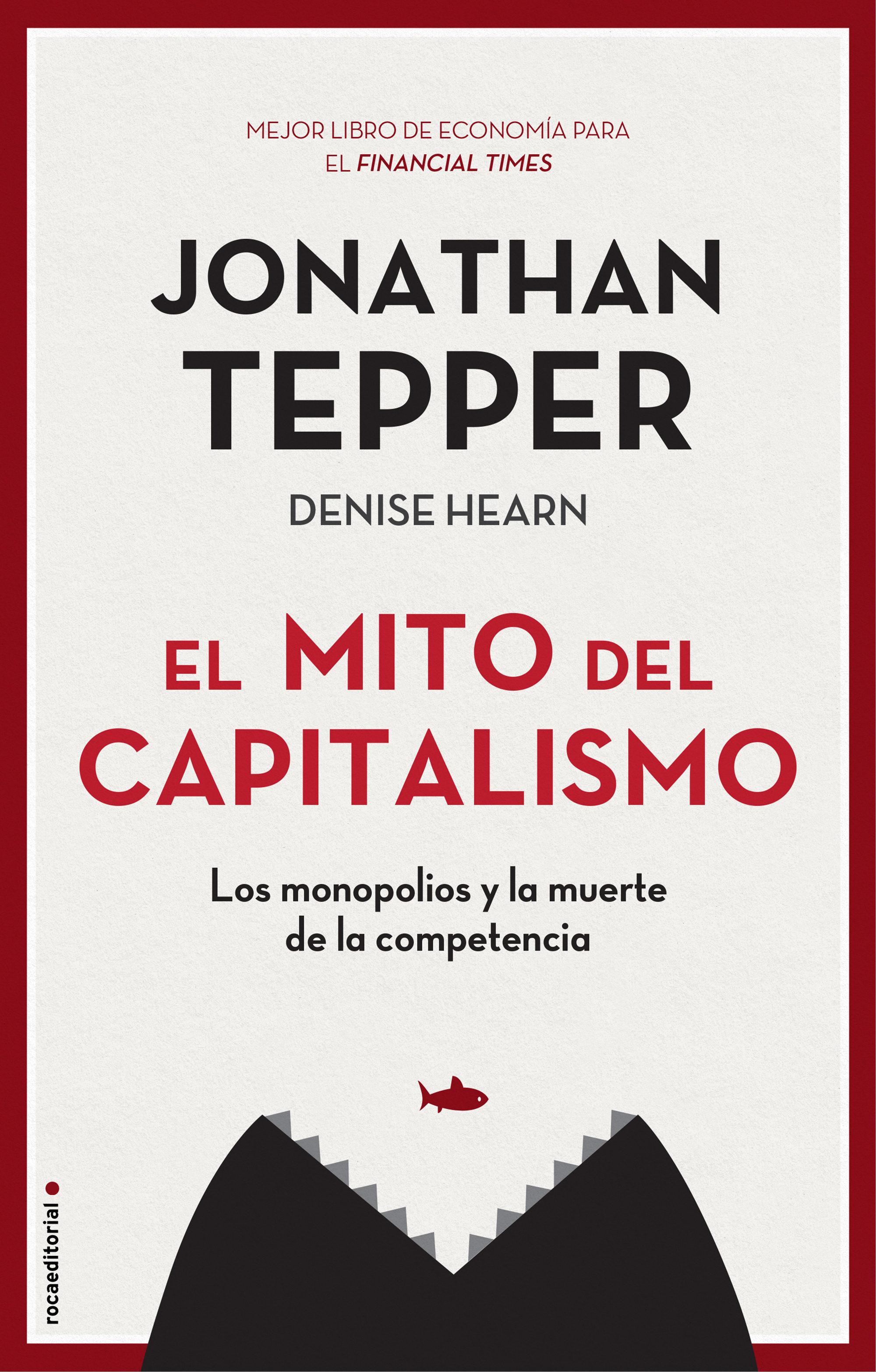 El mito del capitalismo (ebook)