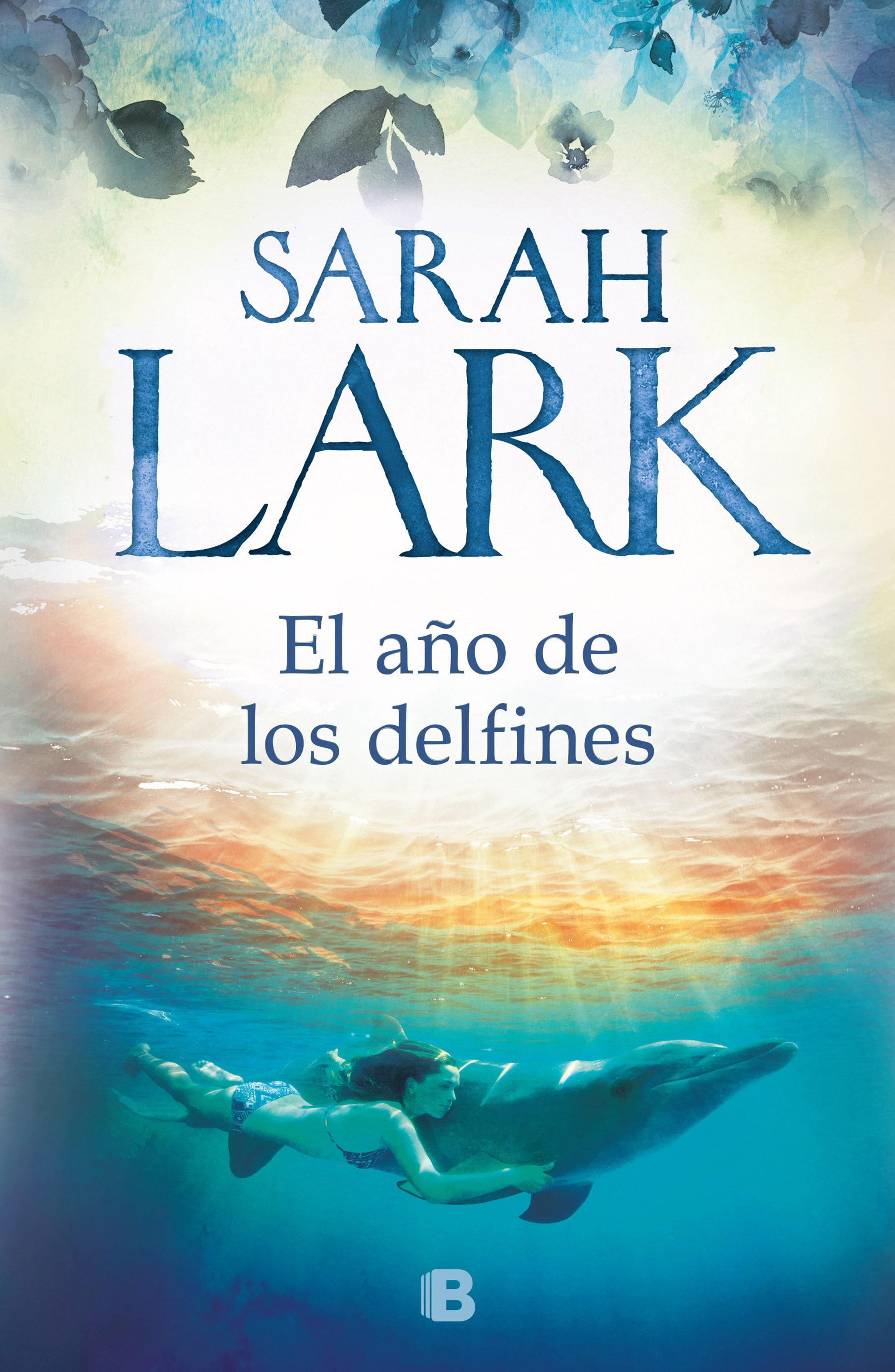 El año de los delfines (ebook)