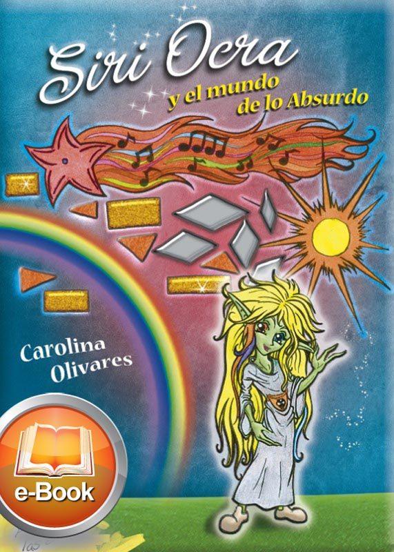 SIRI OCRA Y EL MUNDO DE LO ABSURDO (ebook)