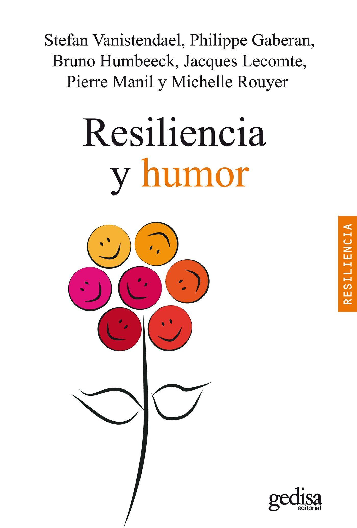 Resiliencia Y Humor (ebook) · Ebooks · El Corte Inglés 7f42f0b65e2c
