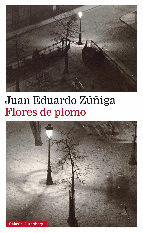Flores de plomo (ebook)