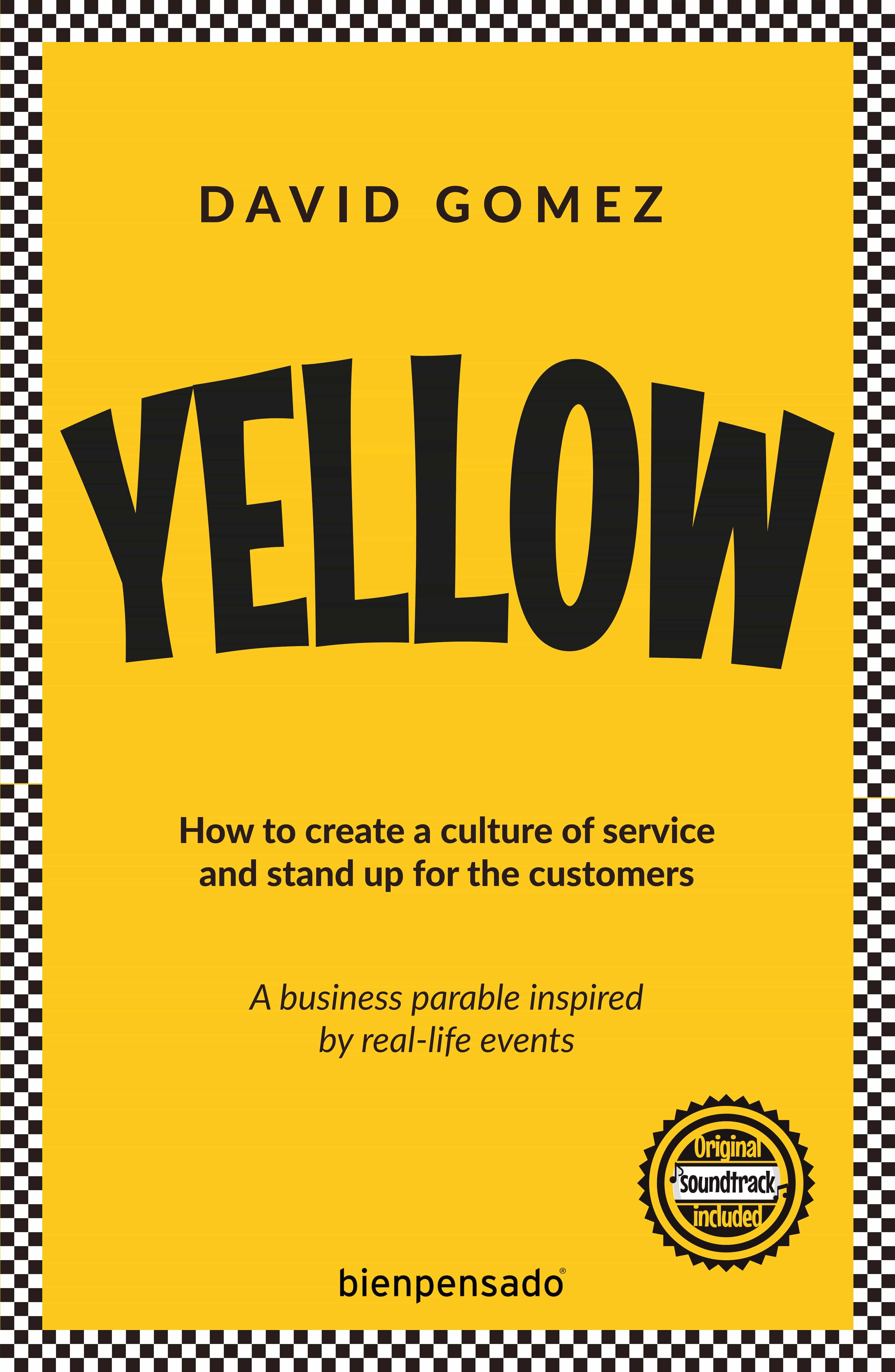 Yellow (ebook)