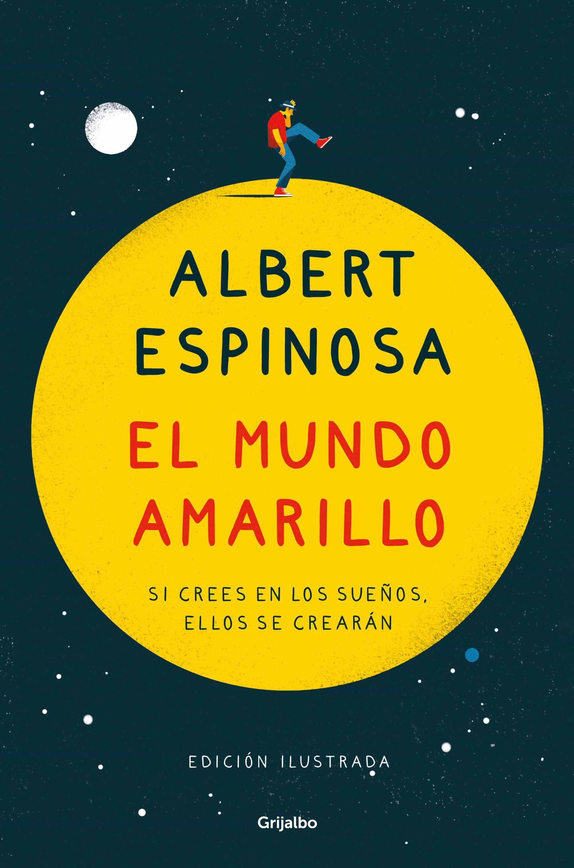 El mundo amarillo (edición ilustrada) (ebook)