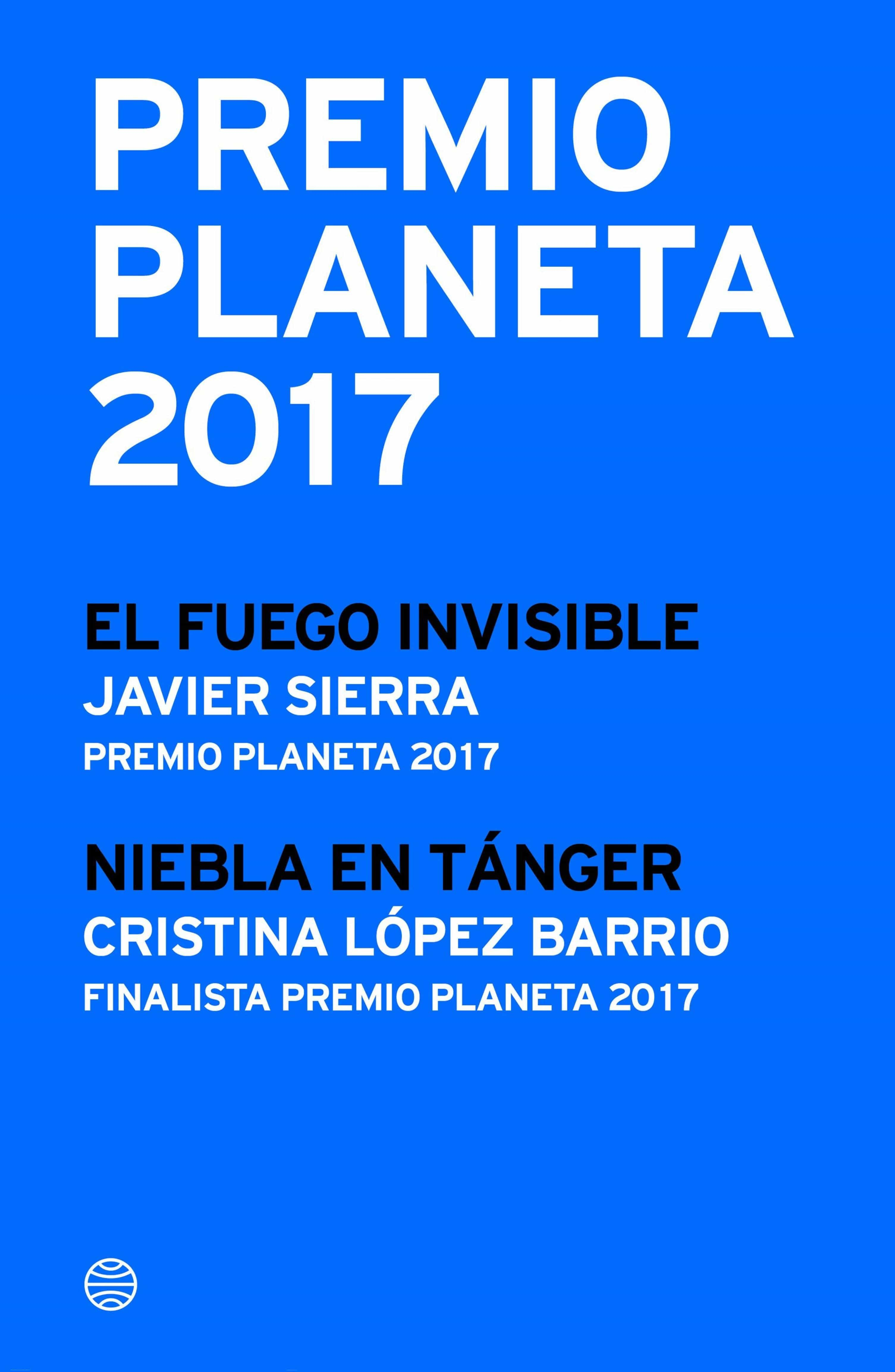 Premio Planeta 2017: ganador y finalista (pack) (ebook)