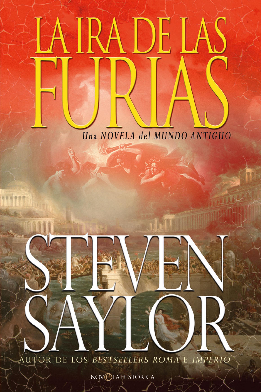 La ira de las Furias (ebook)