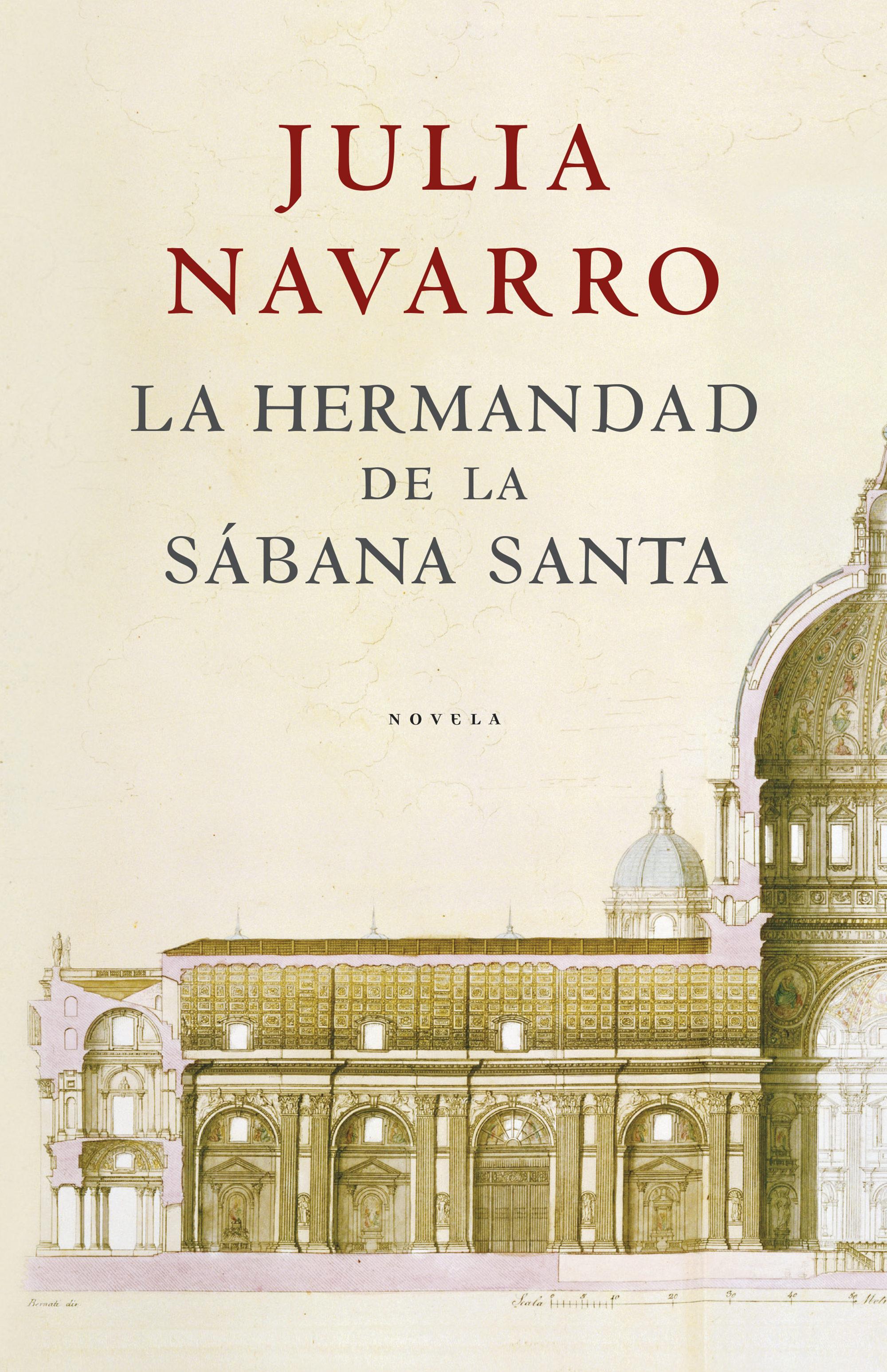 La hermandad de la Sábana Santa (ebook)