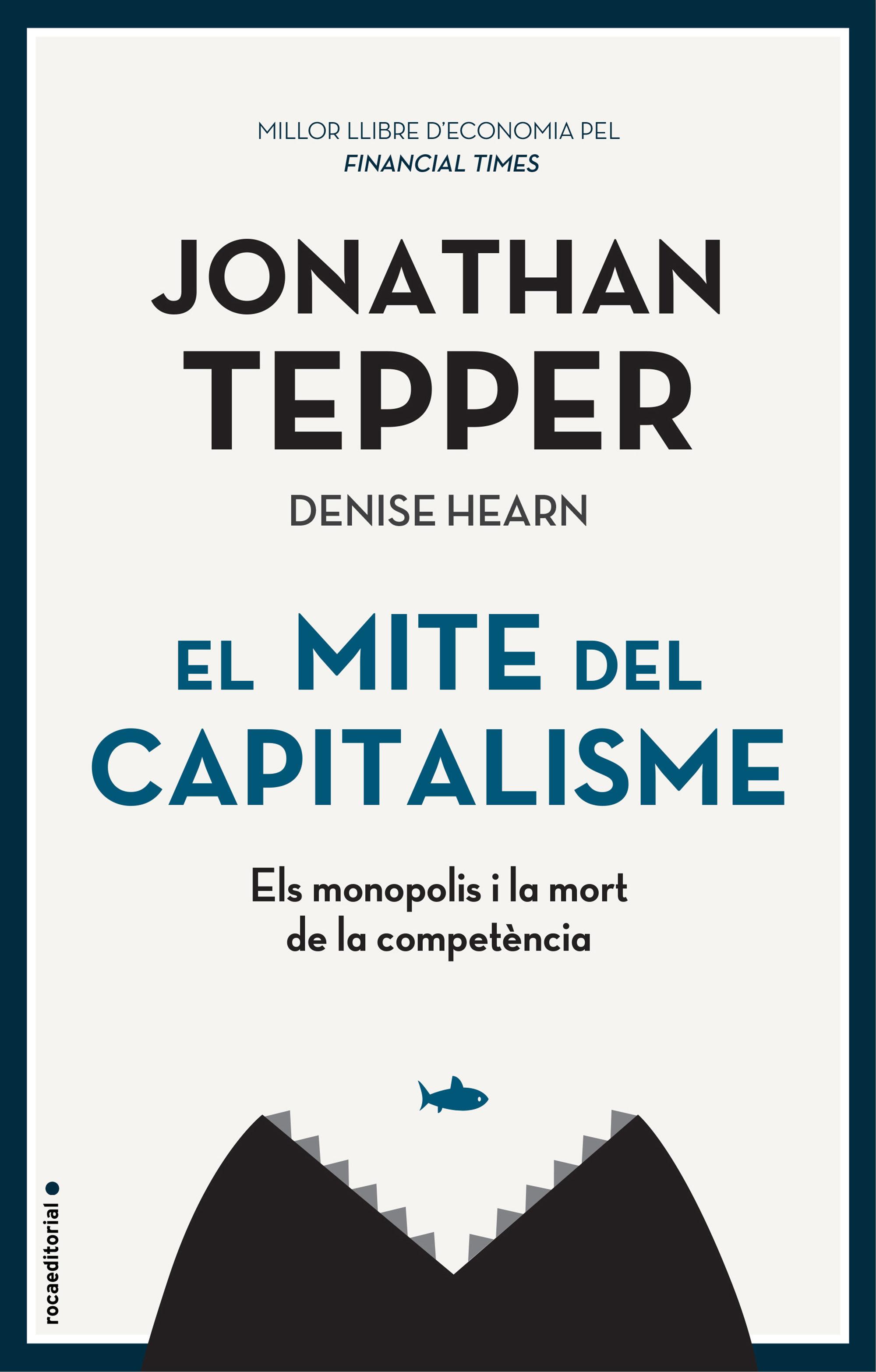 El mite del capitalisme (ebook)