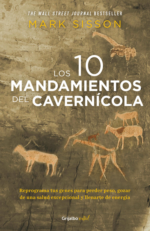 Los diez mandamientos del caverncola coleccin vital ebook los diez mandamientos del caverncola coleccin vital ebook ebooks el corte ingls malvernweather Gallery