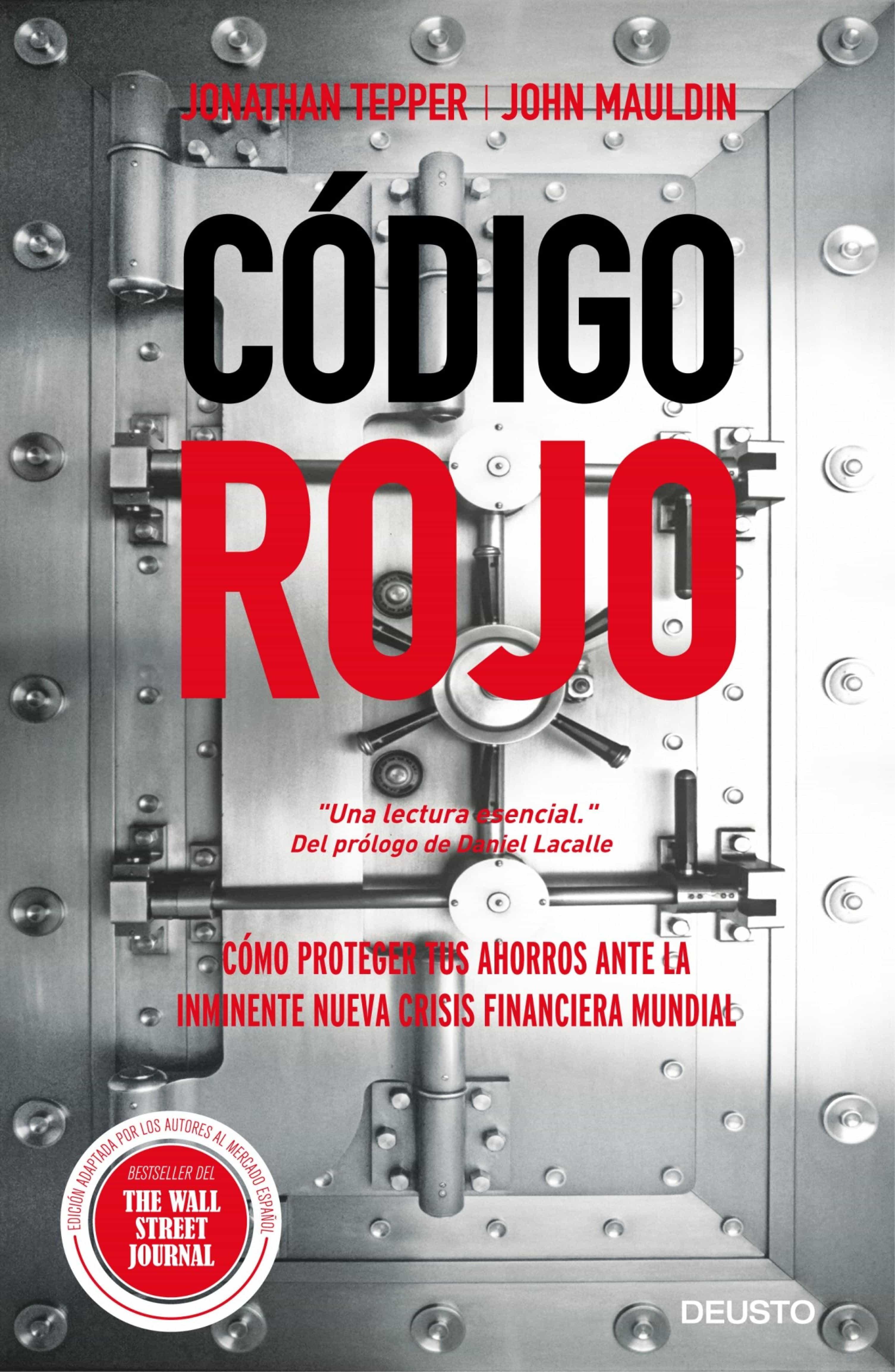 Código rojo (ebook)