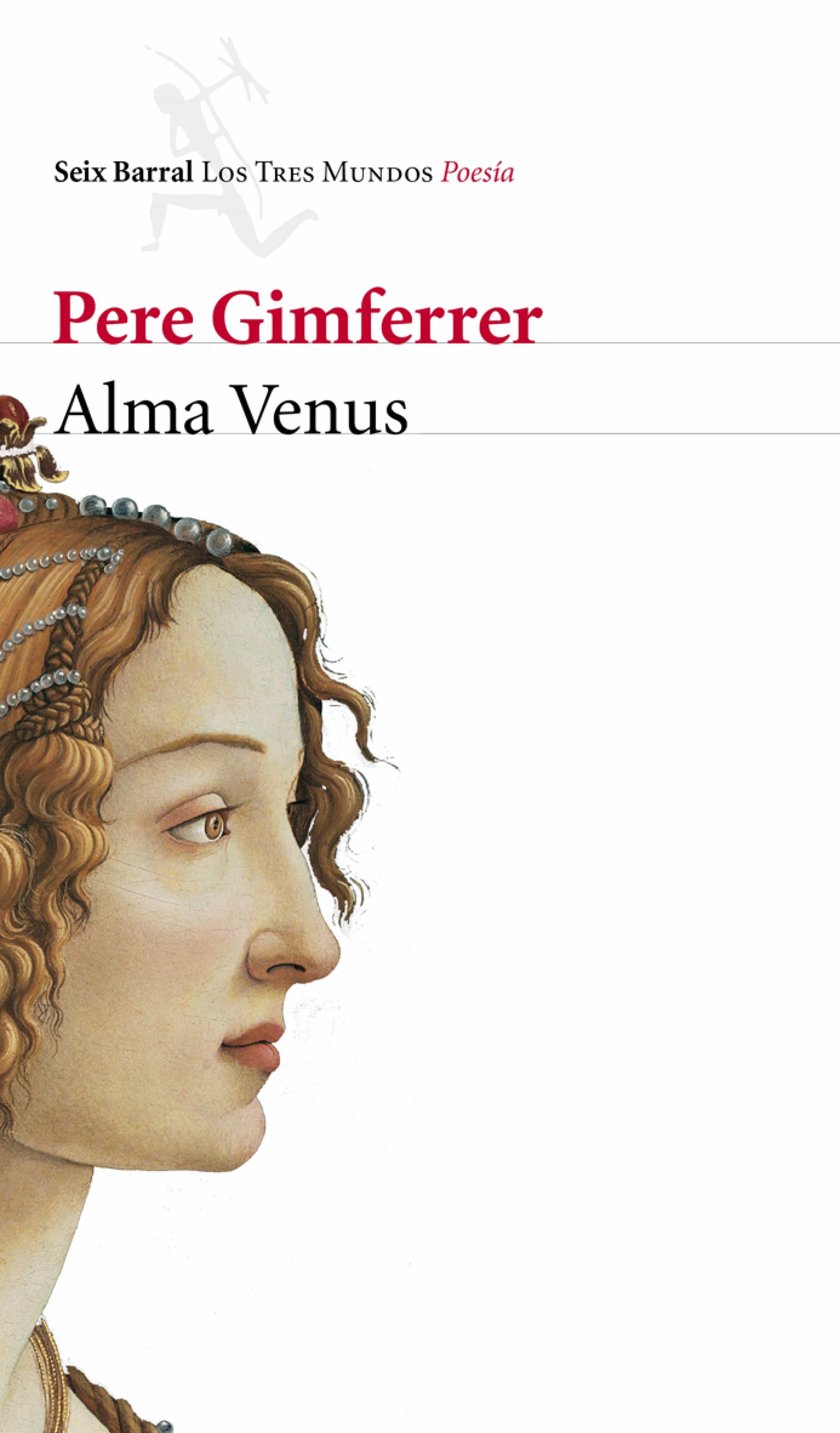 Alma Venus (ebook)