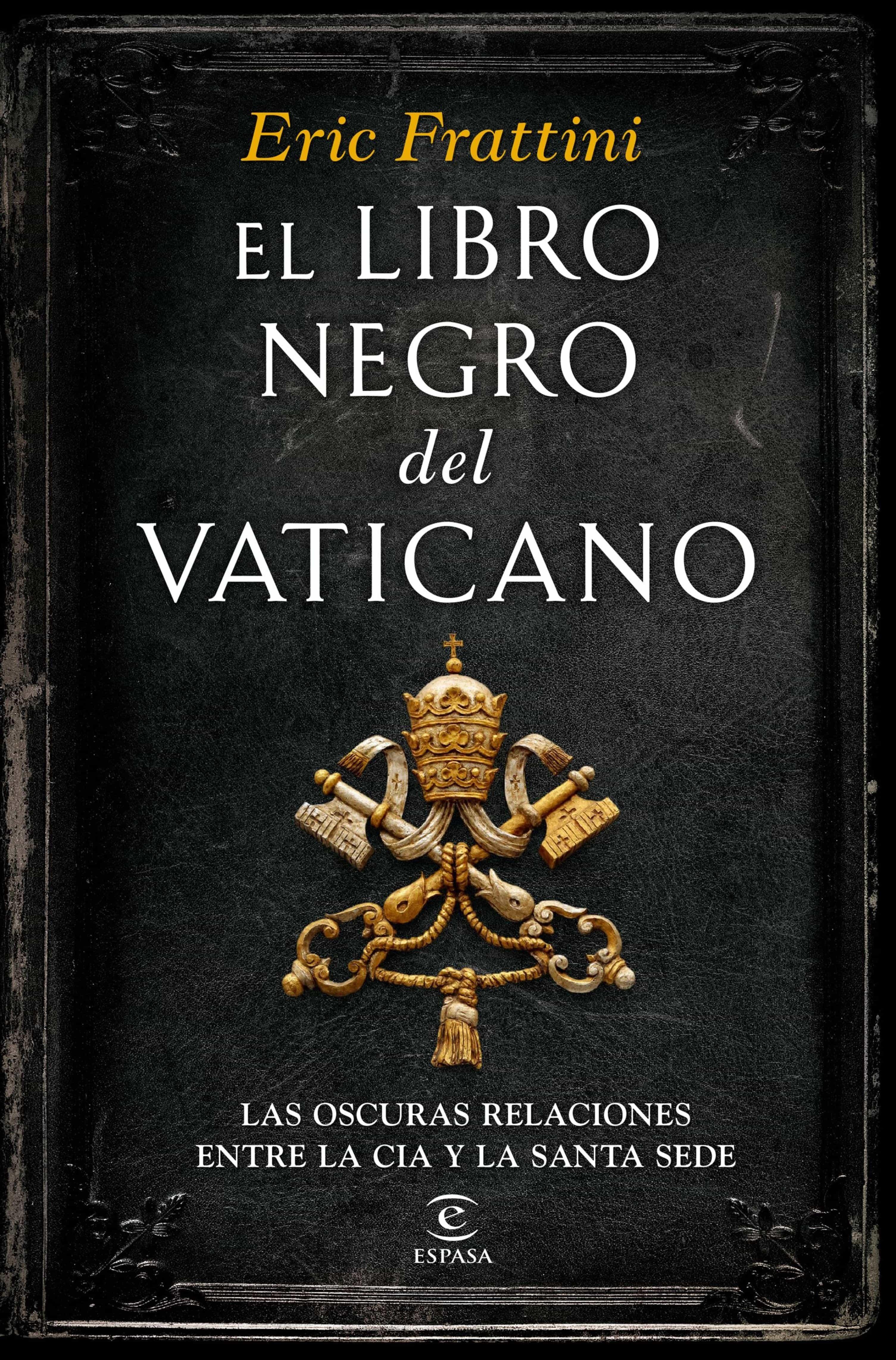 El libro negro del  Vaticano (ebook)