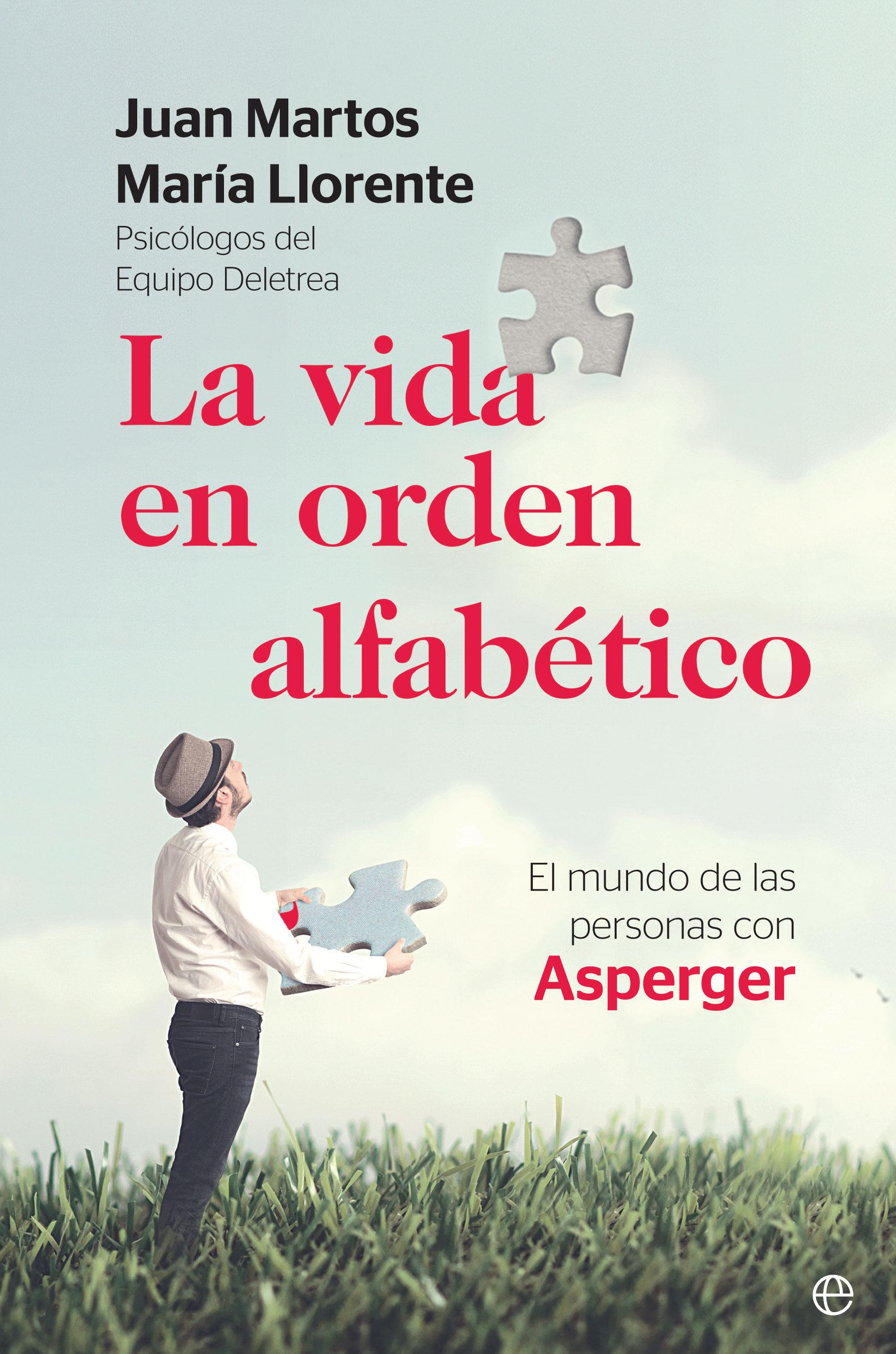 La vida en orden alfabético (ebook)